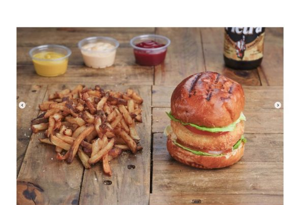 The Straits Times Burger Frites Food Photography Jose Jeuland Singapore
