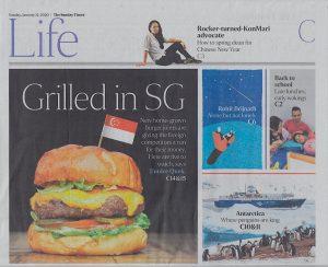 The Straits Times Media Burger Frites Jose Jeuland Food Photography Singapore 9
