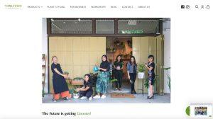 Tumbleweed Website Media Shop Photoshoot Jose Jeuland Photographer Singapore 2