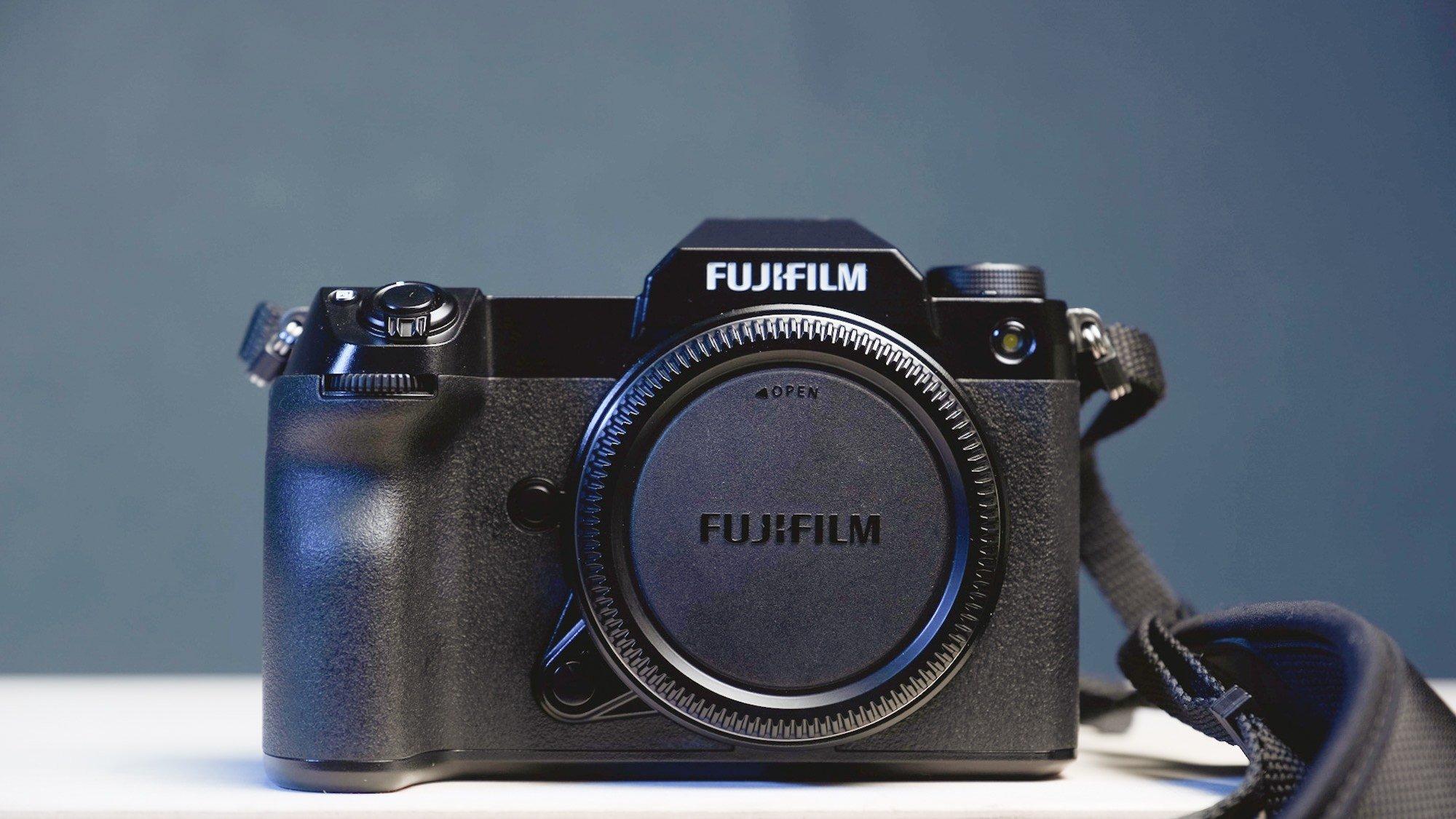 FUJIFILM GFX 100S – Review