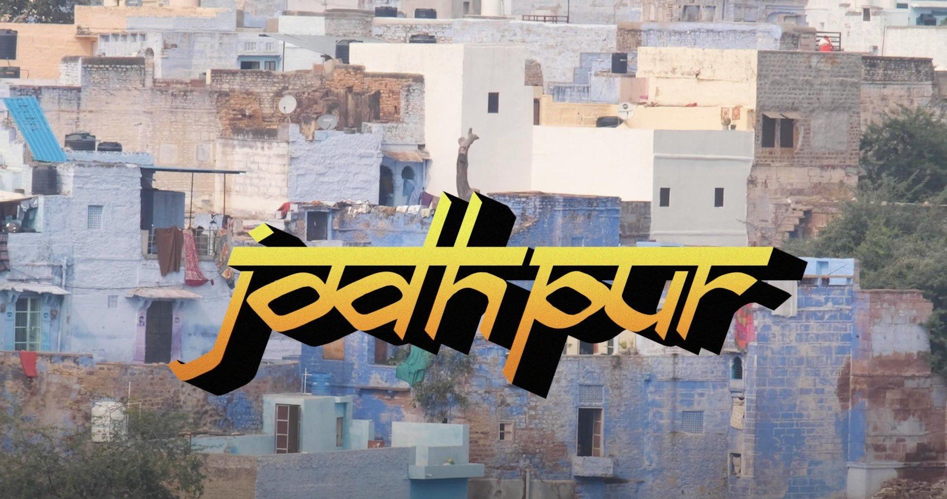 Jodhpur – Rajasthan, India