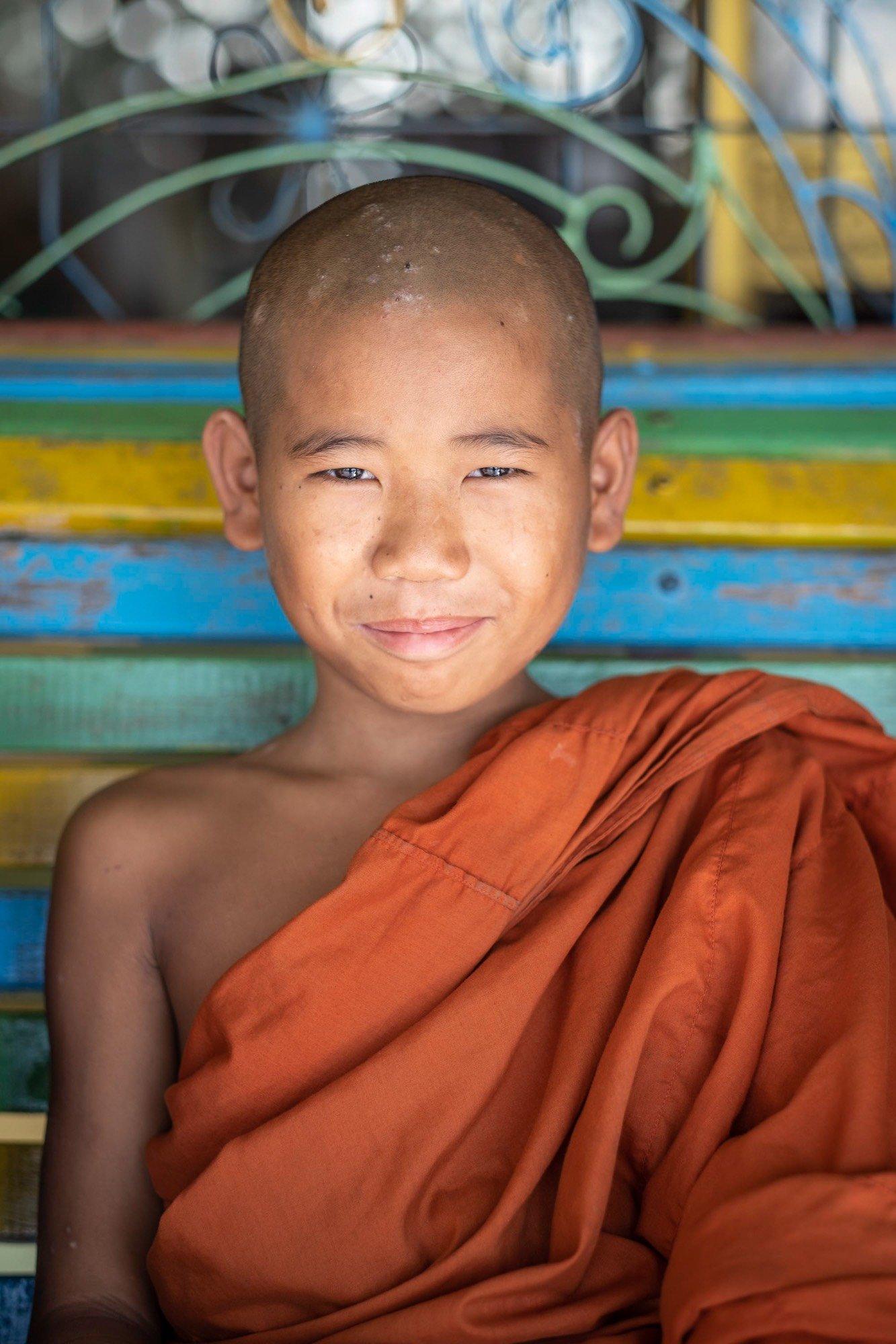 Myanmar Documentary Photography Travel Jose Jeuland Singapore-10-2