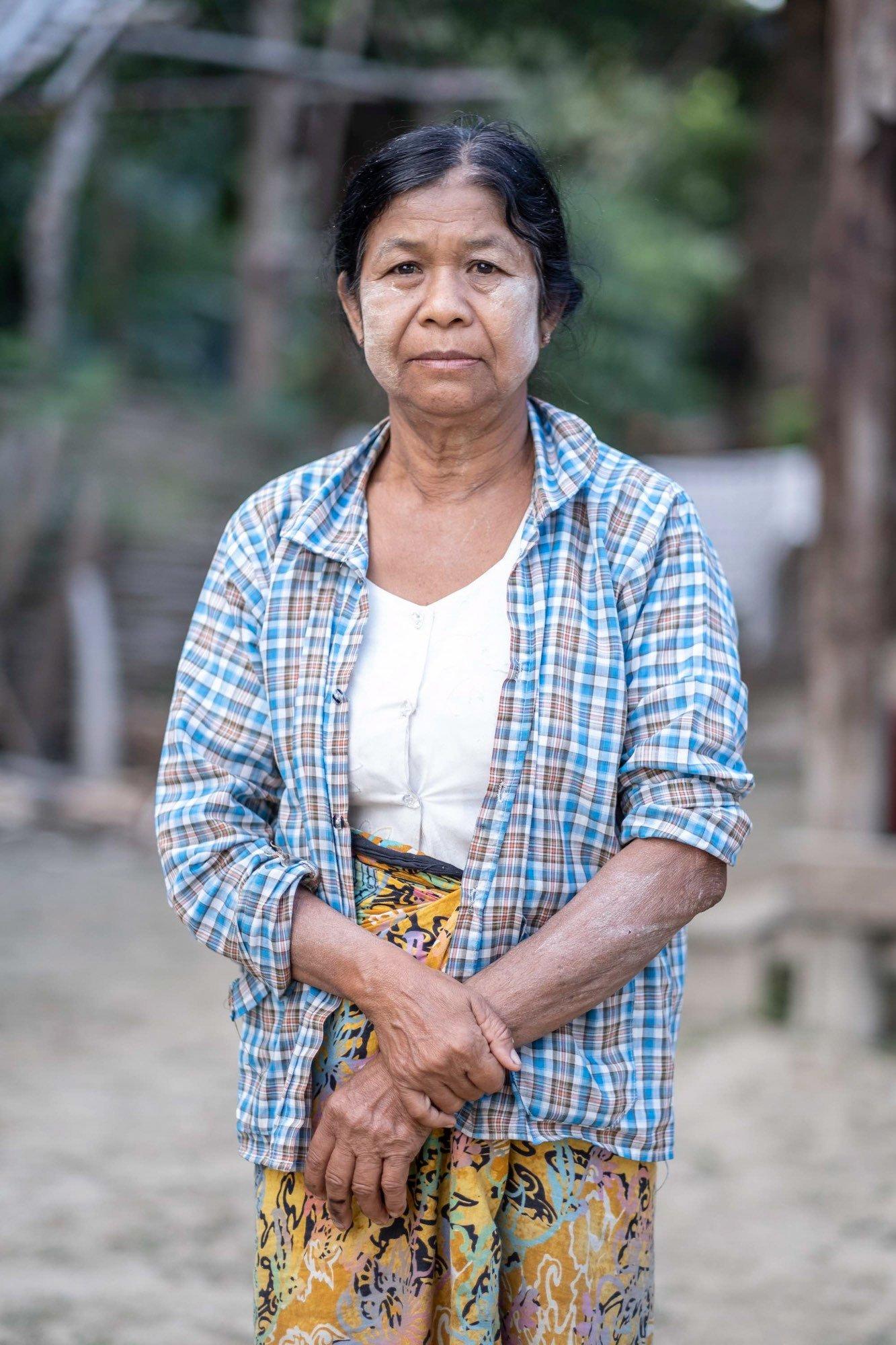 Myanmar Documentary Photography Travel Jose Jeuland Singapore-13