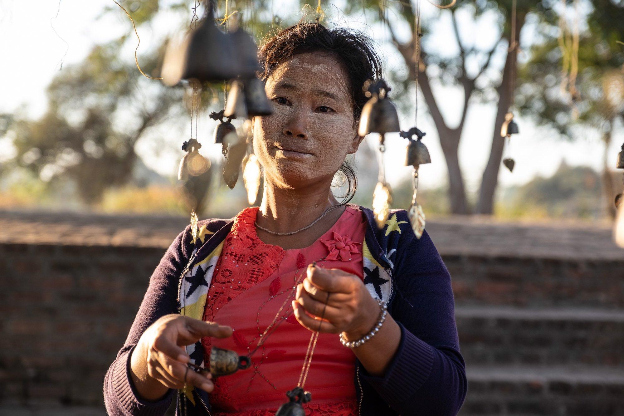 Myanmar Documentary Photography Travel Jose Jeuland Singapore-3