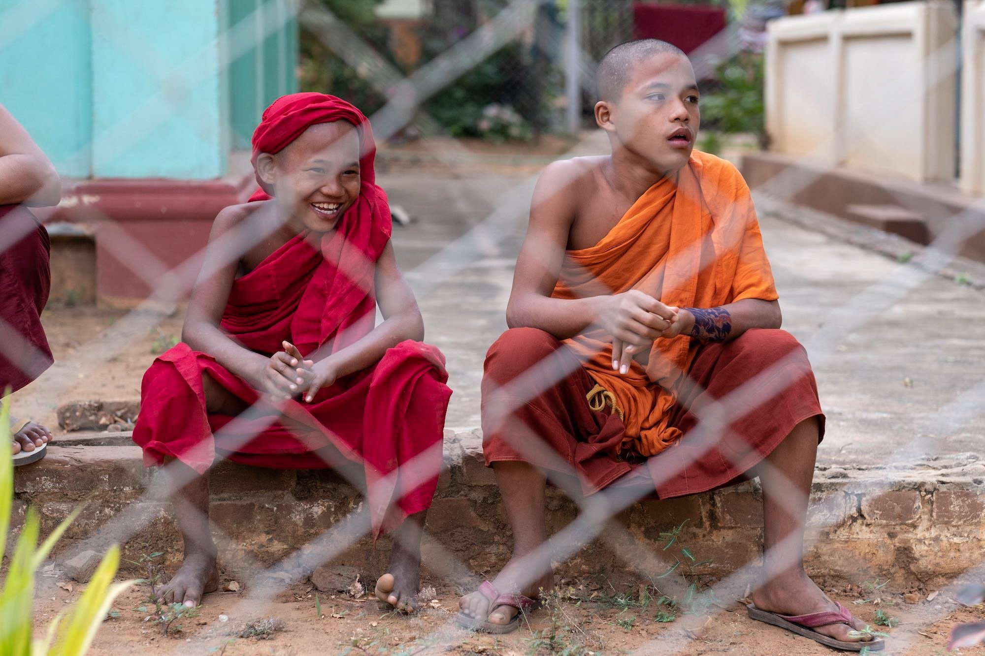 Myanmar Documentary Photography Travel Jose Jeuland Singapore-5