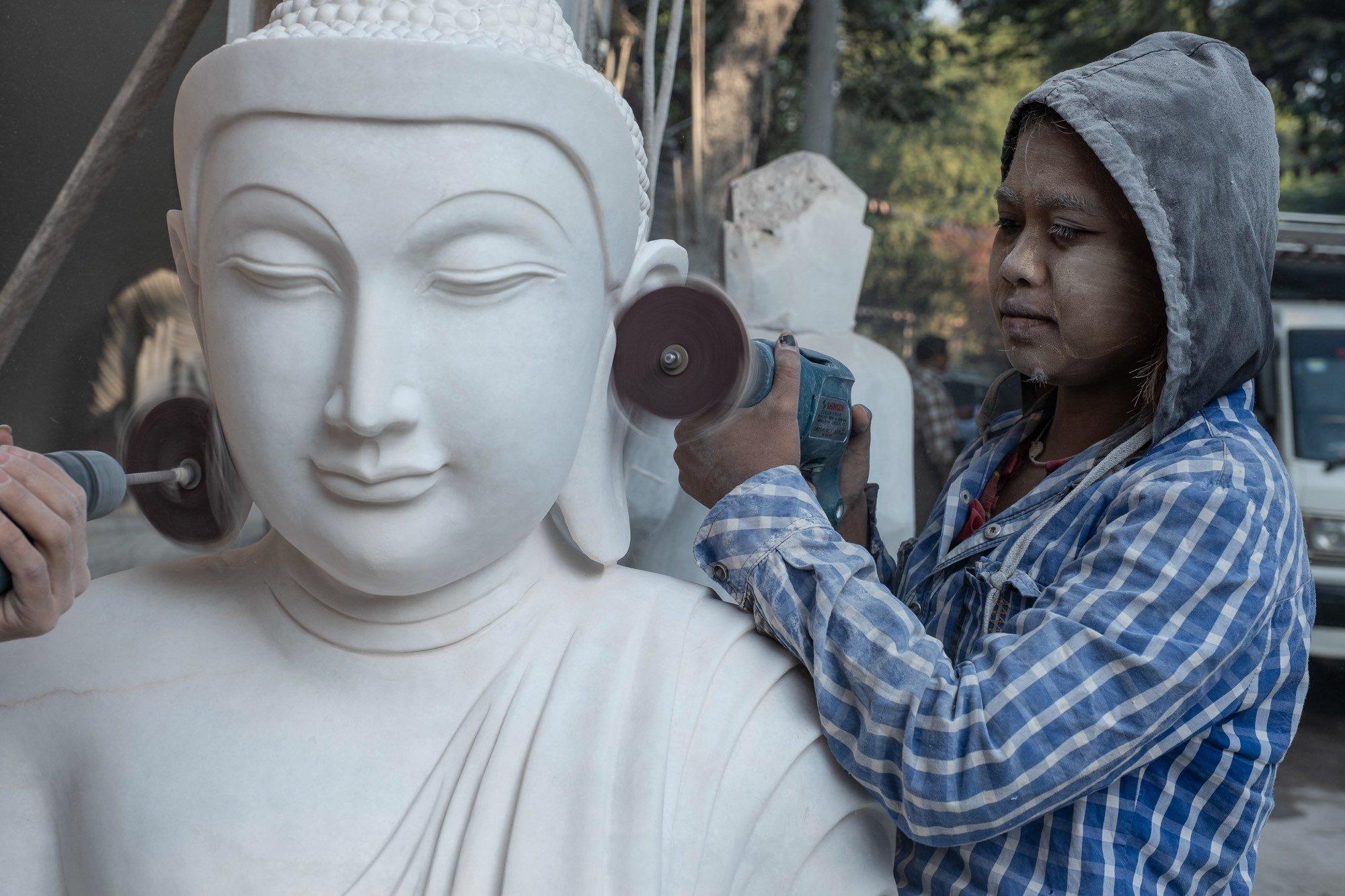 Myanmar Documentary Photography Travel Jose Jeuland Singapore-6-1