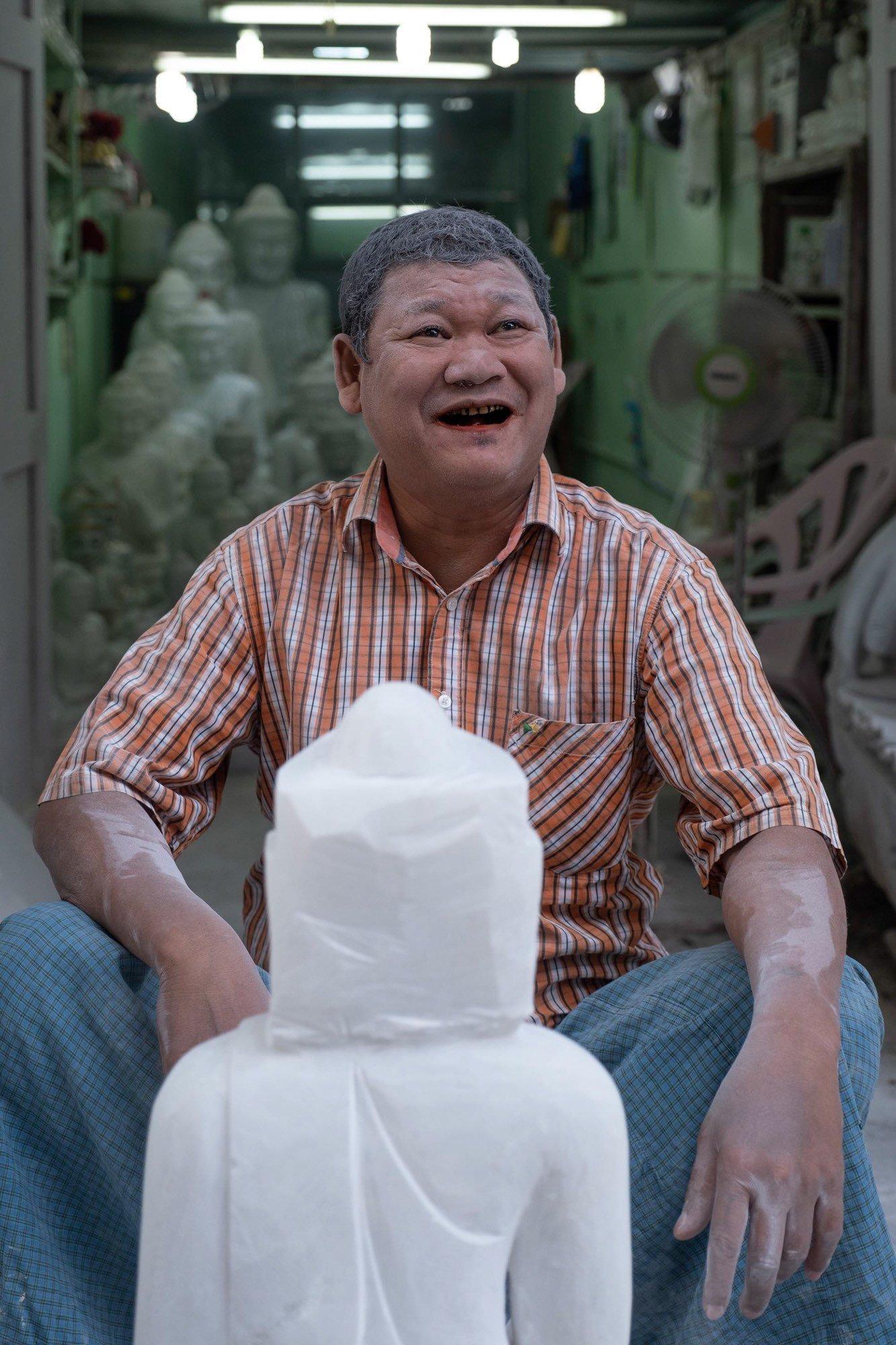 Myanmar Documentary Photography Travel Jose Jeuland Singapore-8-2