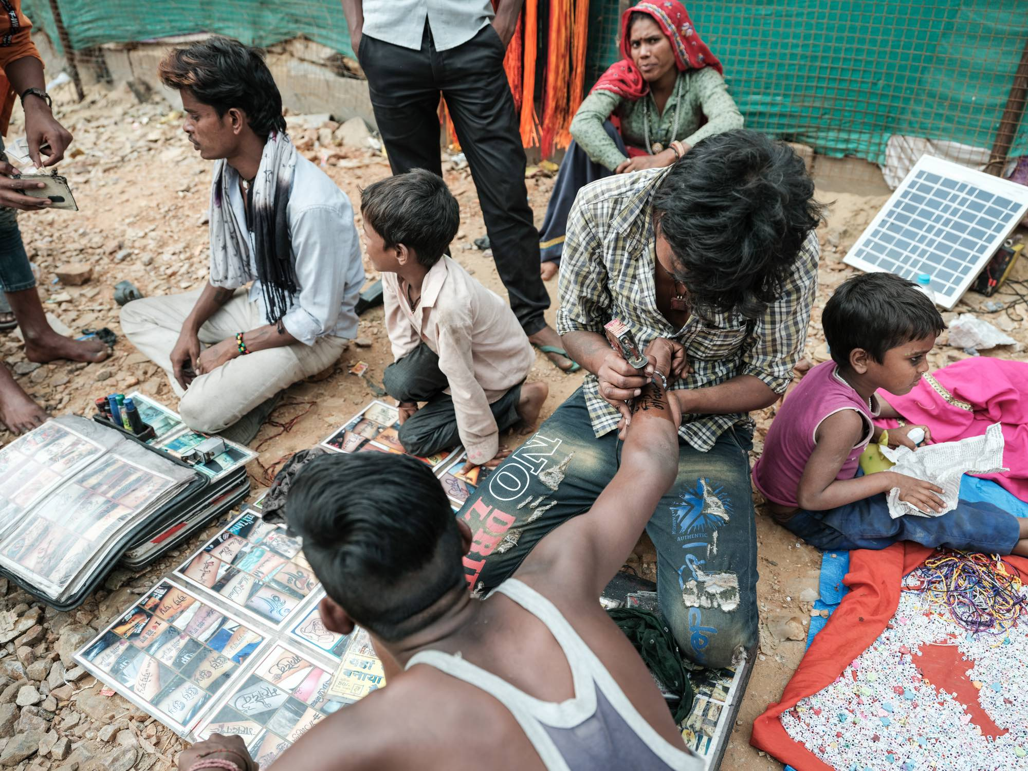 Pushkar Camel Fair Travel Documentary Photography India Jose Jeuland-10-3