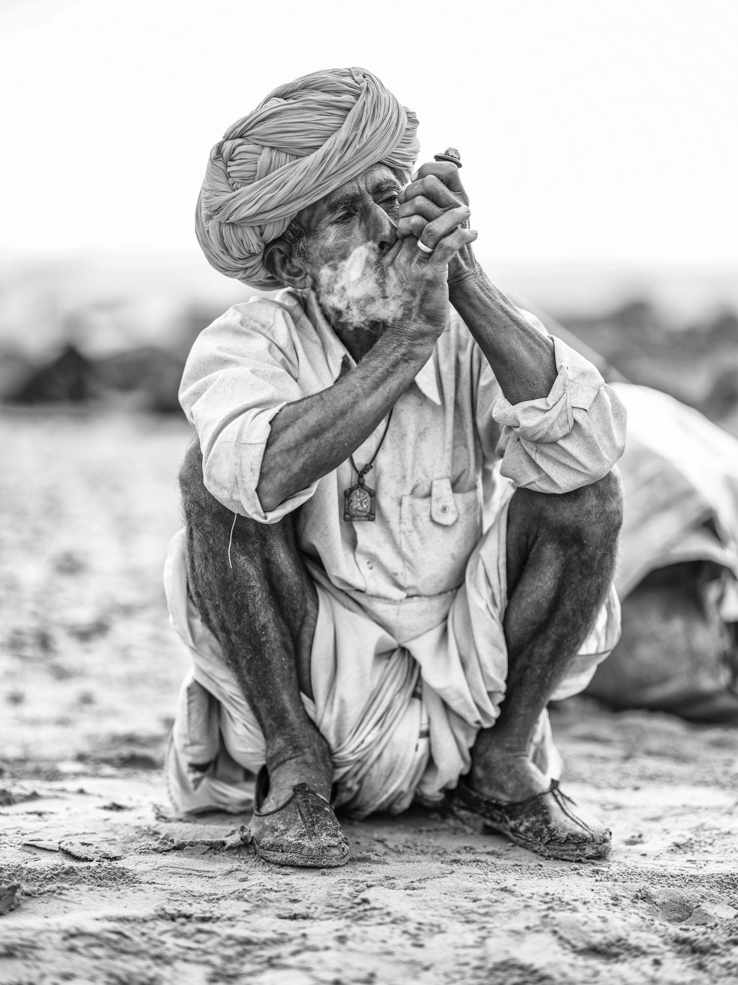 Pushkar Camel Fair Travel Documentary Photography India Jose Jeuland-10