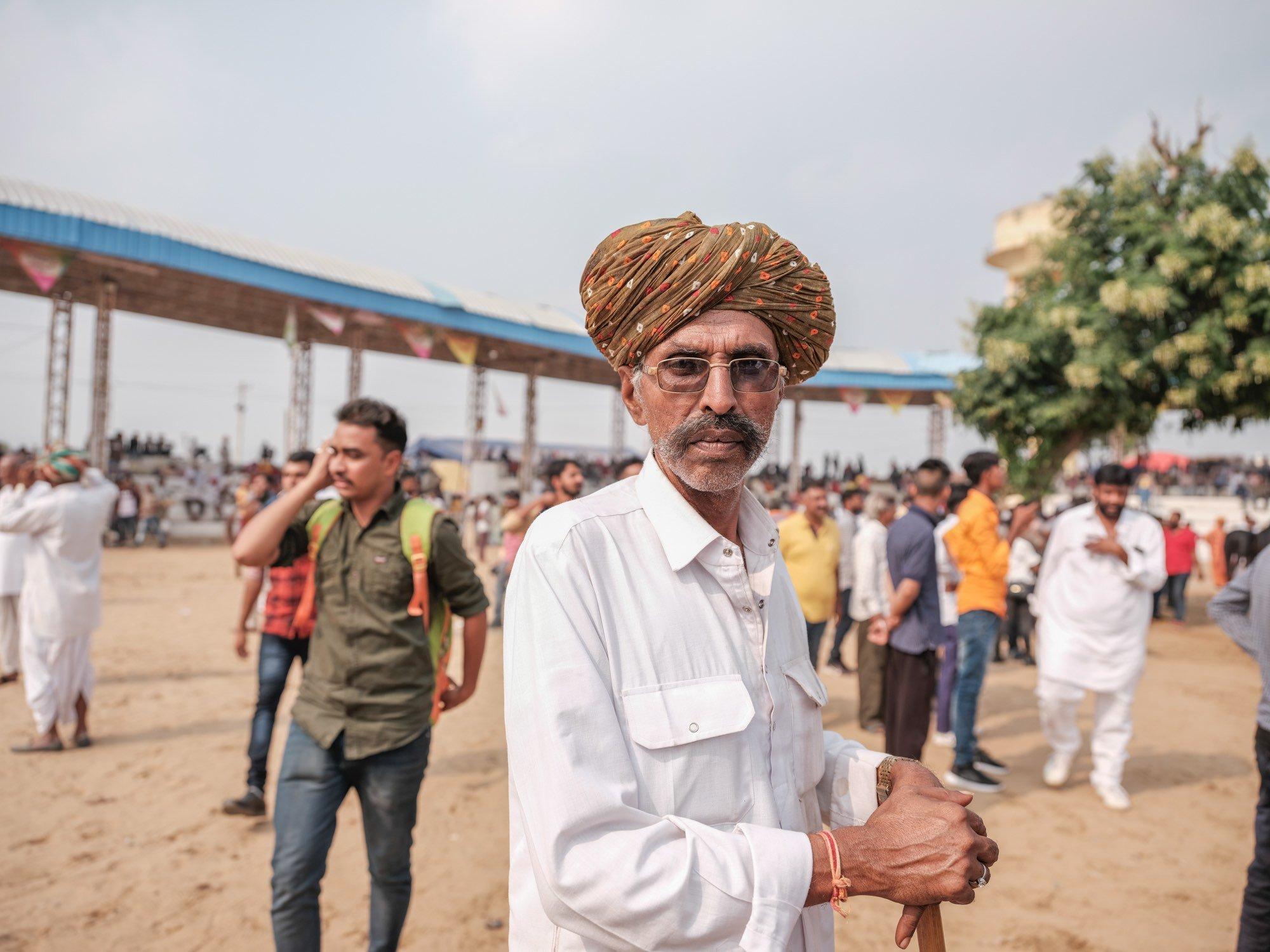 Pushkar Camel Fair Travel Documentary Photography India Jose Jeuland-2-4