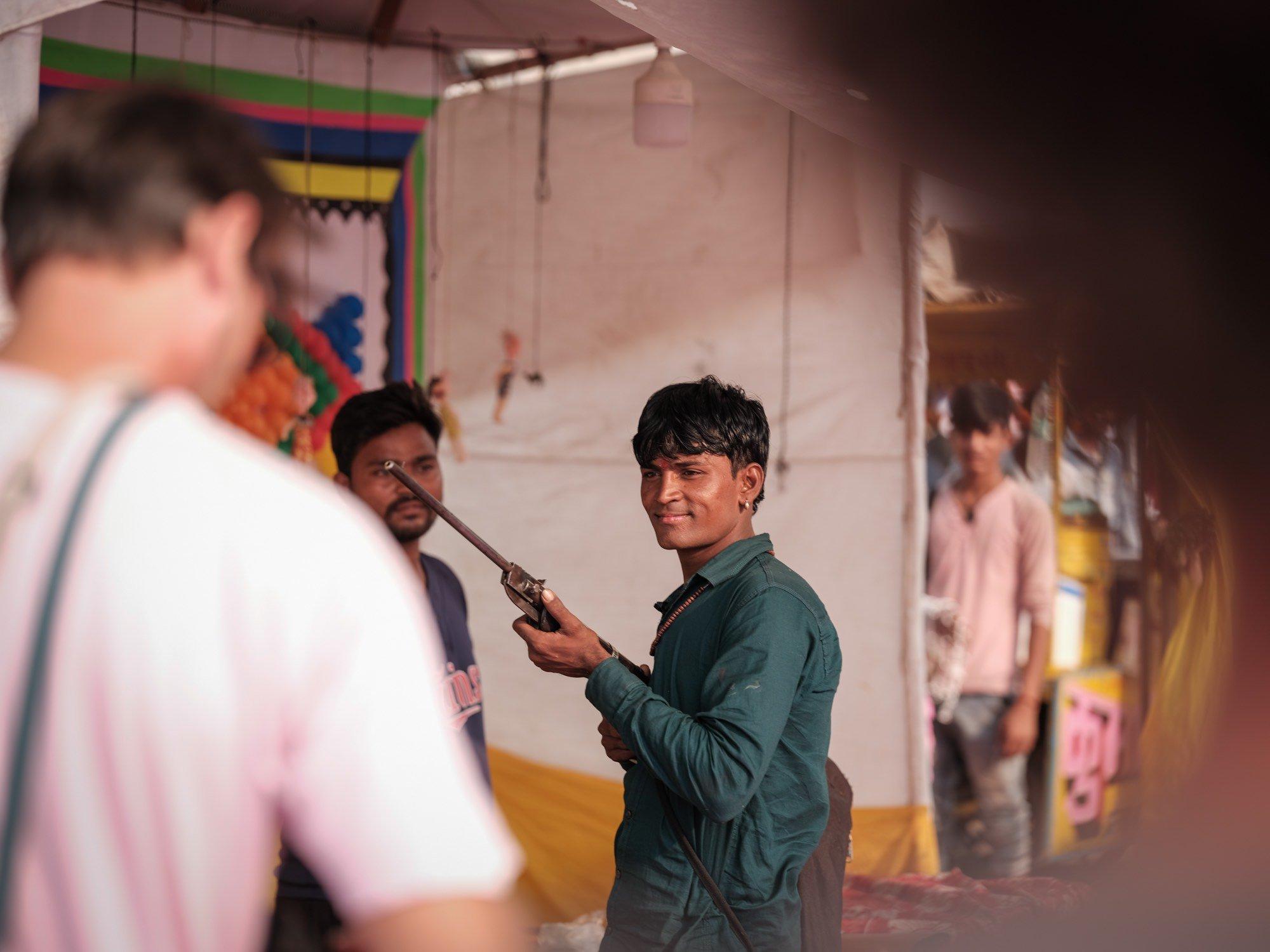 Pushkar Camel Fair Travel Documentary Photography India Jose Jeuland-3-3