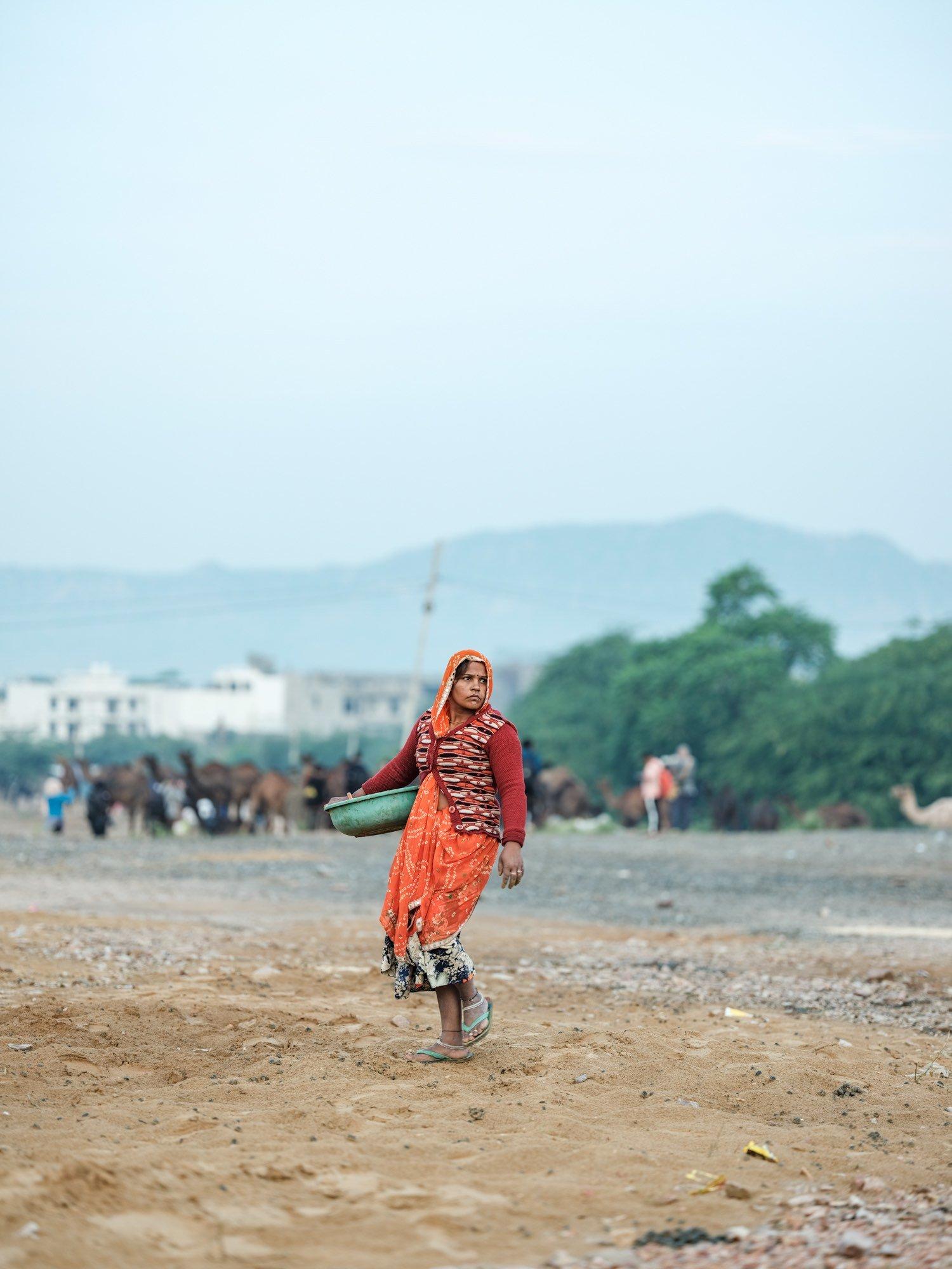 Pushkar Camel Fair Travel Documentary Photography India Jose Jeuland-3
