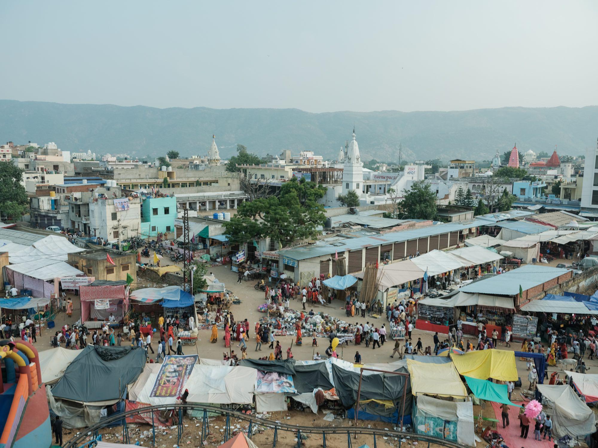 Pushkar Camel Fair Travel Documentary Photography India Jose Jeuland-5-4