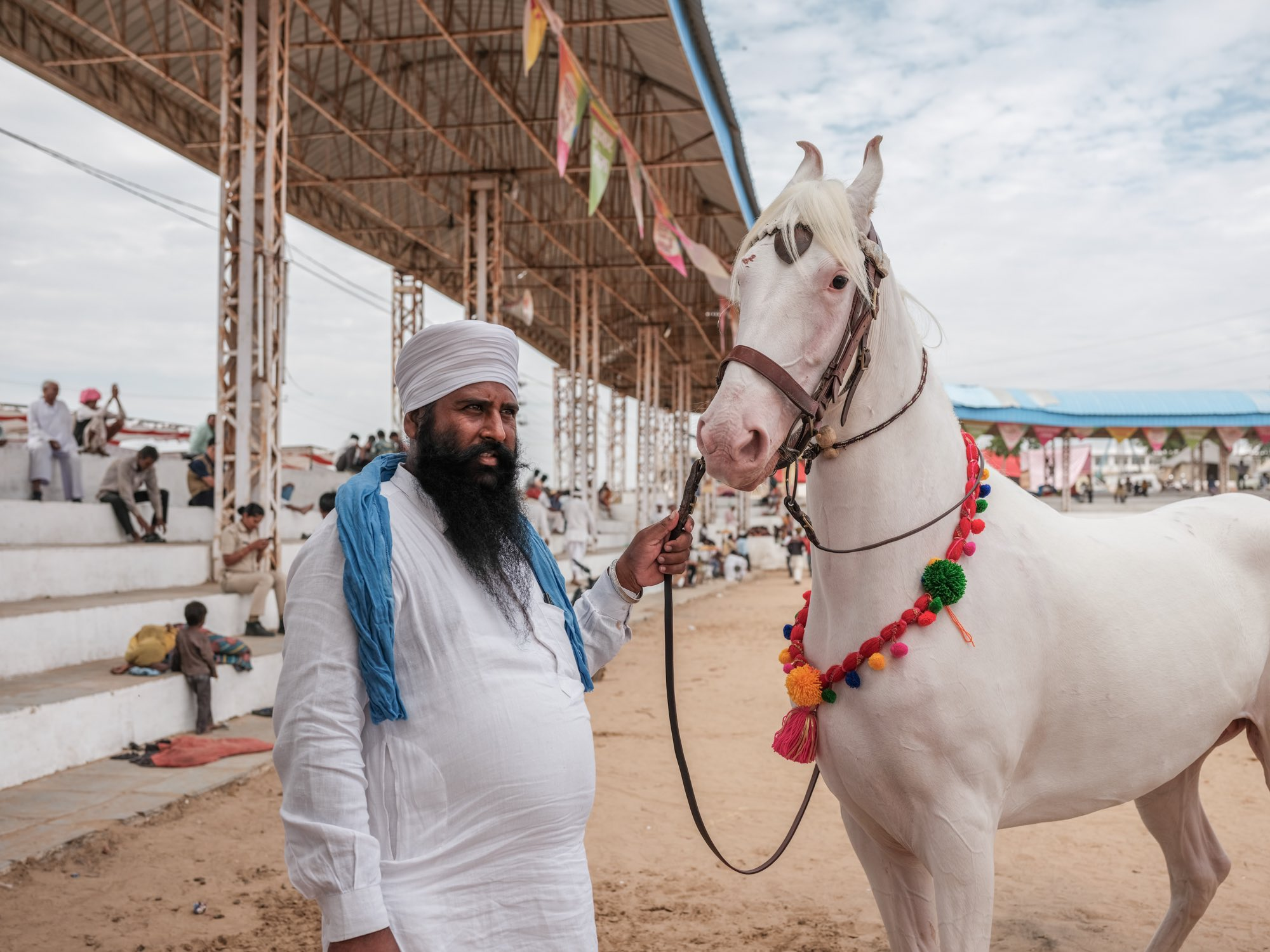 Pushkar Camel Fair Travel Documentary Photography India Jose Jeuland-5-5