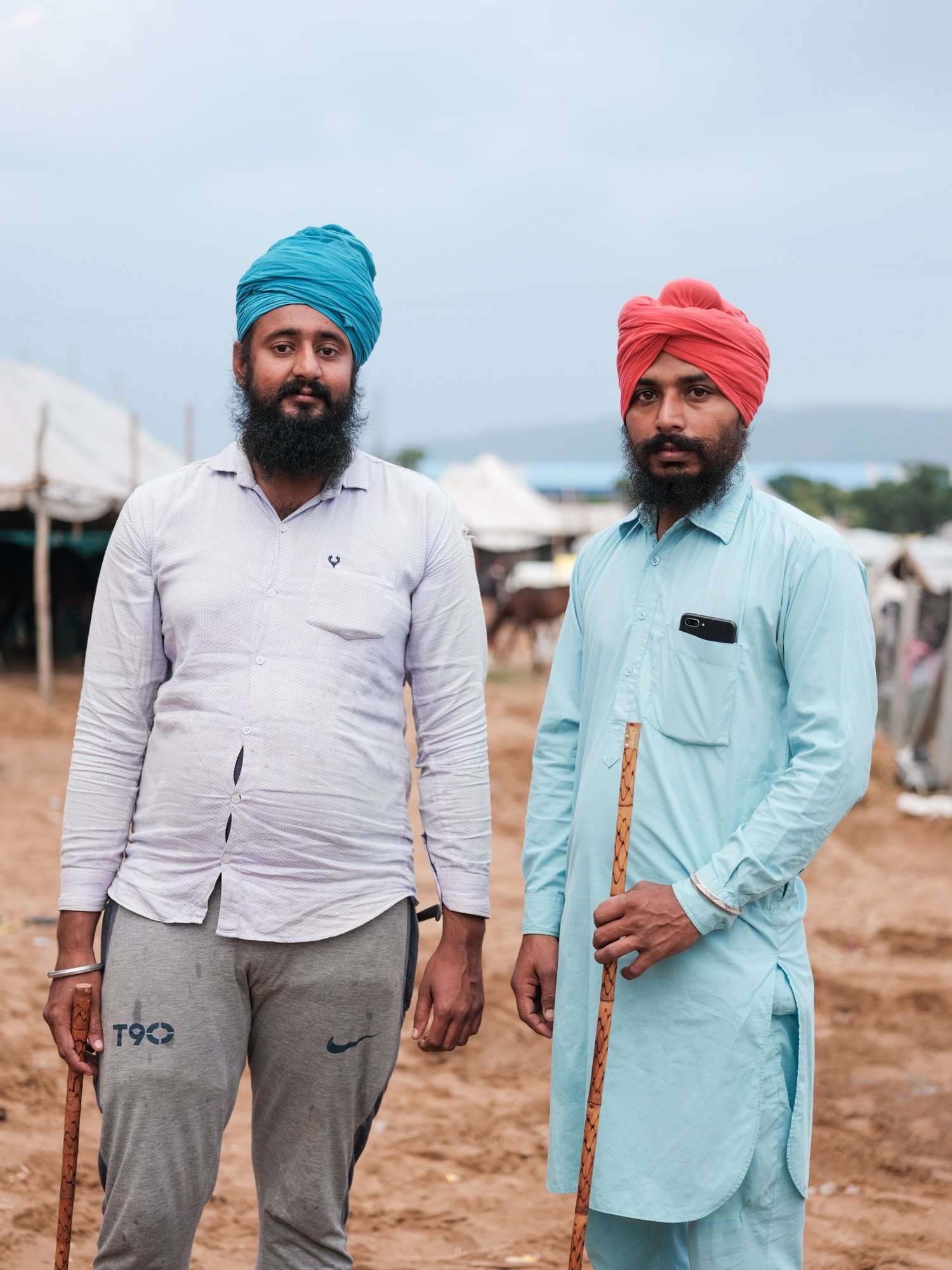 Pushkar Camel Fair Travel Documentary Photography India Jose Jeuland-6