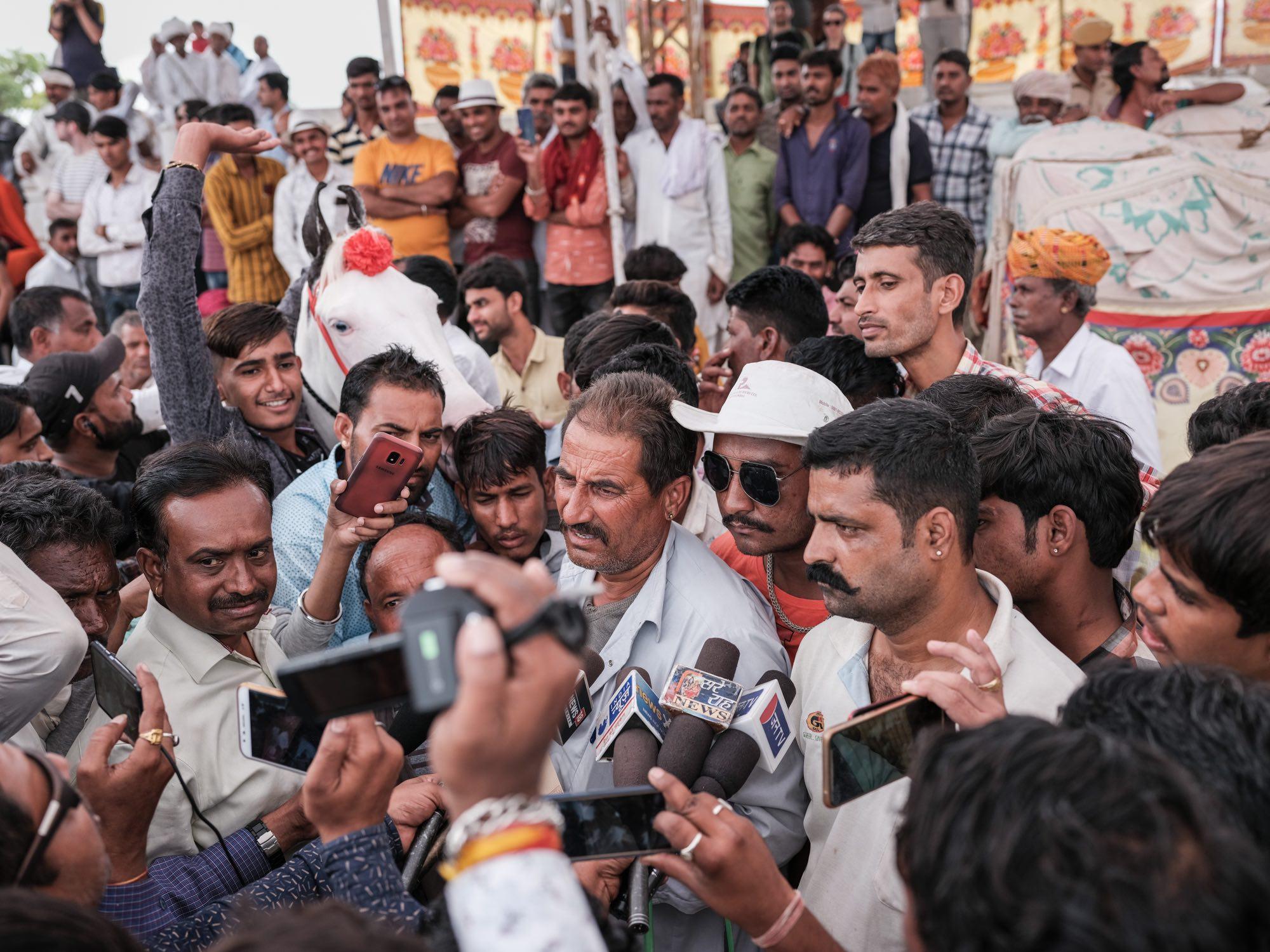 Pushkar Camel Fair Travel Documentary Photography India Jose Jeuland-7-3