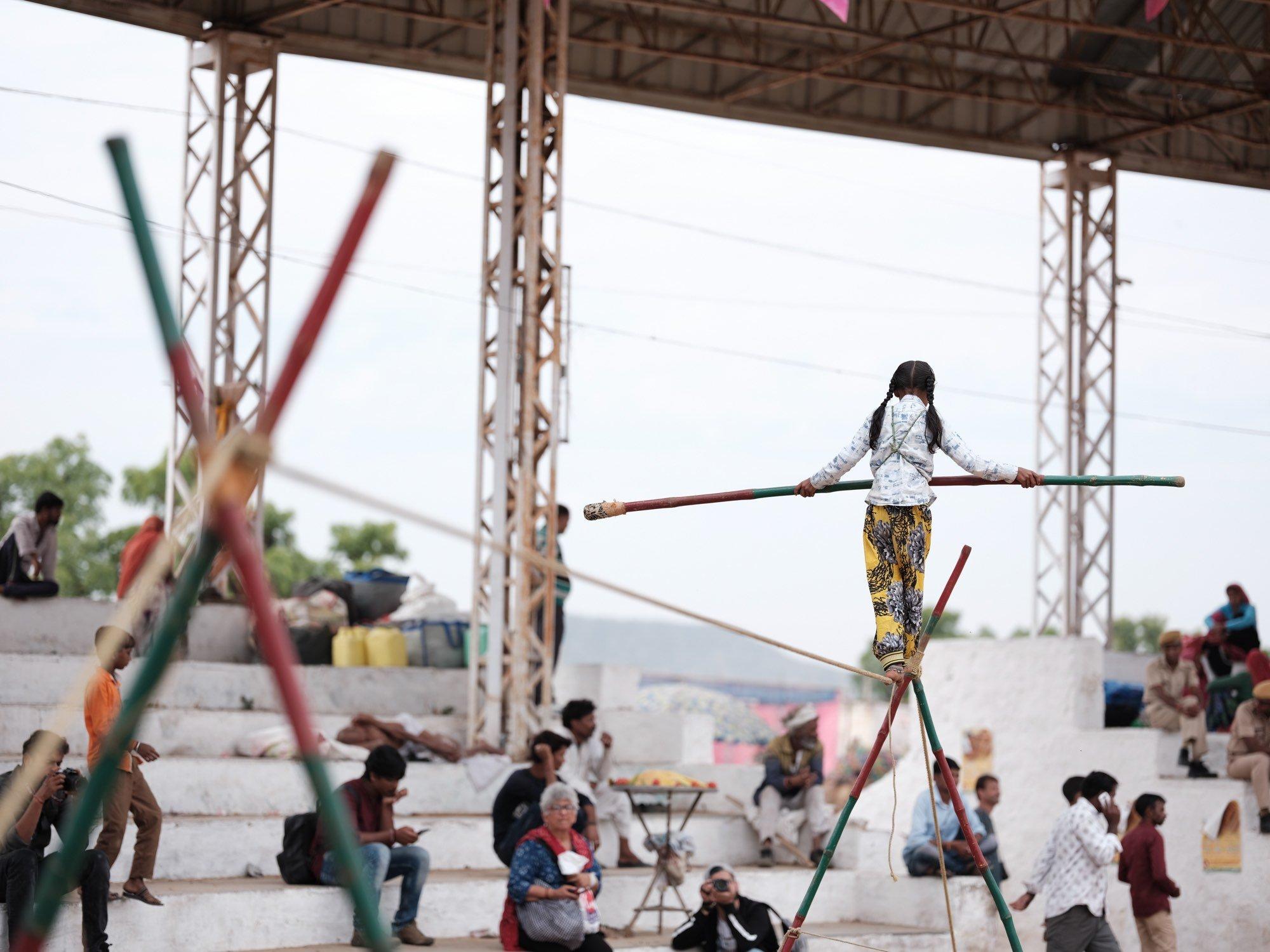 Pushkar Camel Fair Travel Documentary Photography India Jose Jeuland-8-3