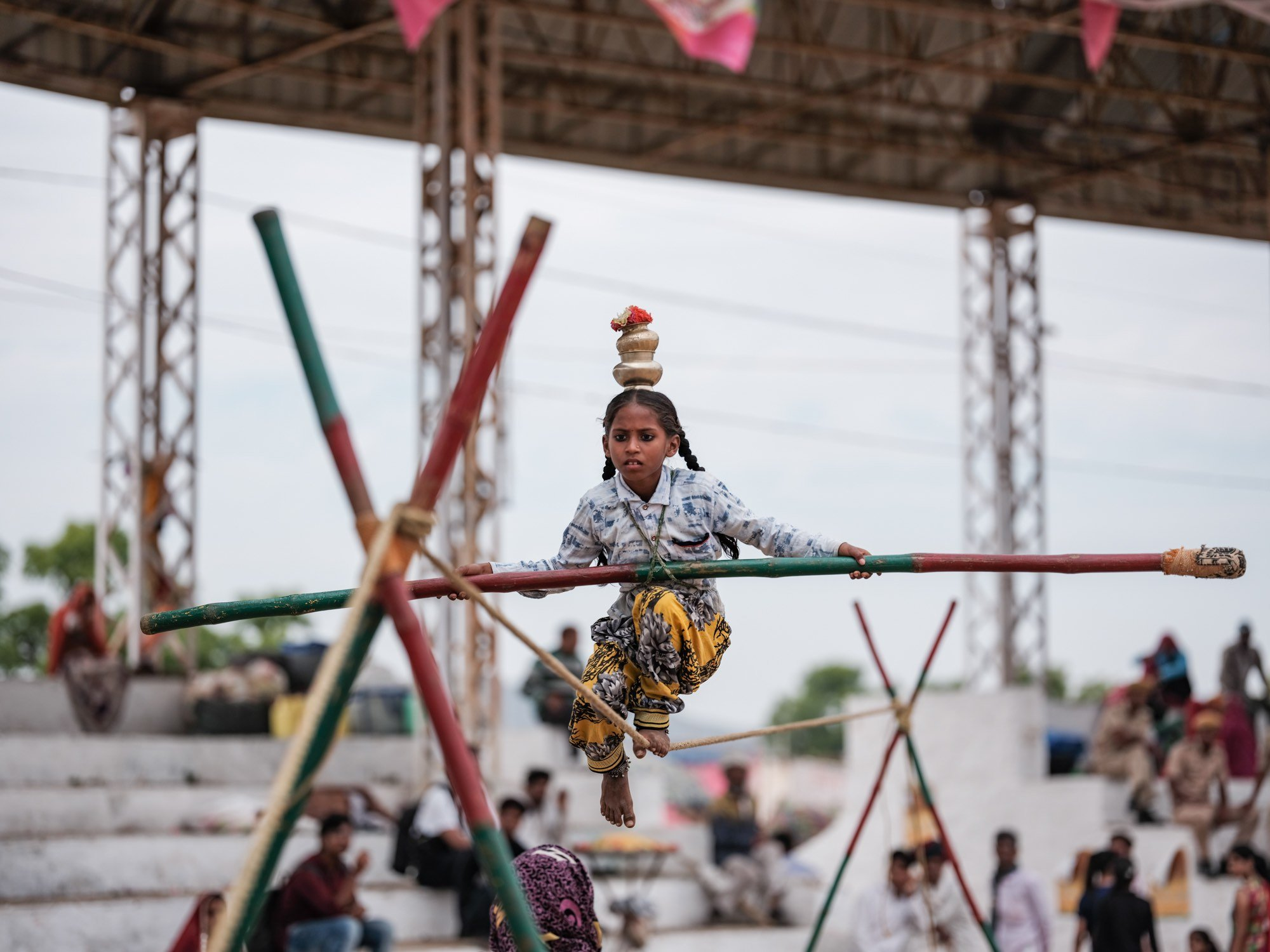 Pushkar Camel Fair Travel Documentary Photography India Jose Jeuland-9-3
