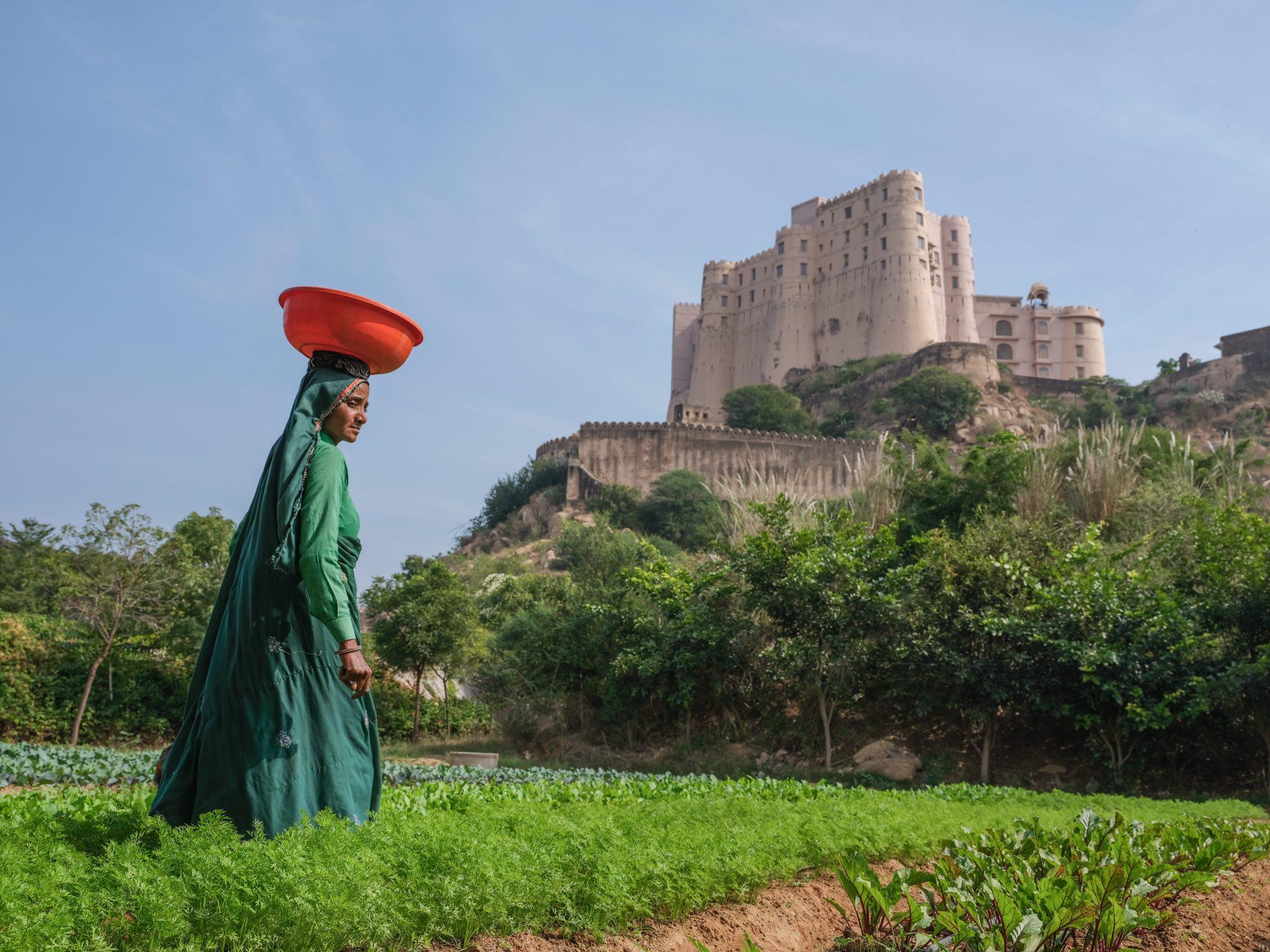 Alila Fort Bishangarh Jaipur Rajasthan India Travel Hospitality Photography-14