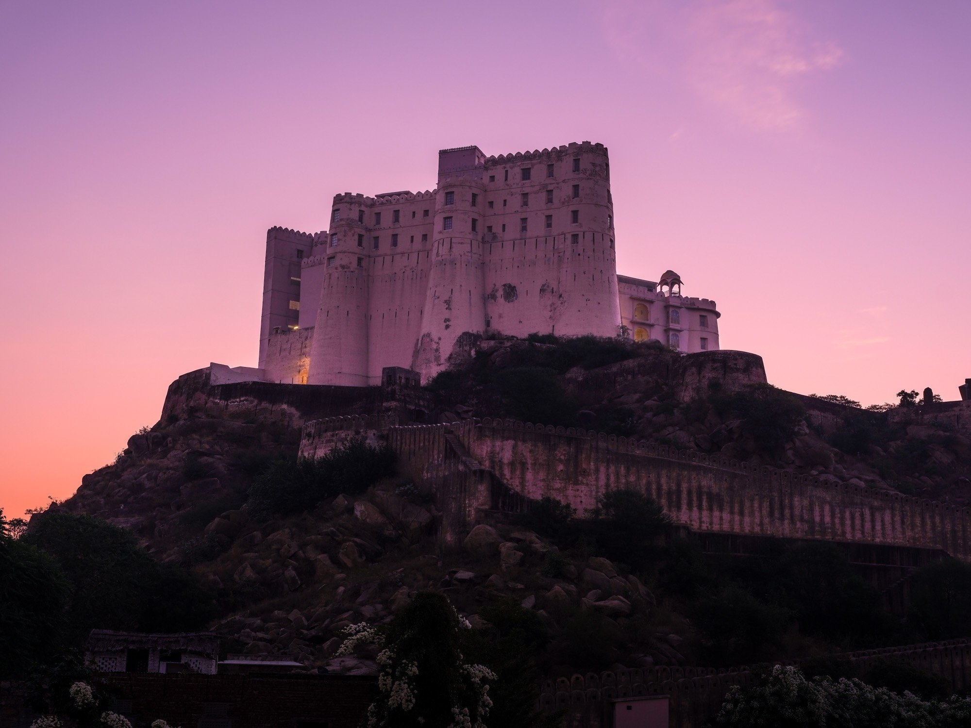 Alila Fort Bishangarh Jaipur Rajasthan India Travel Hospitality Photography-2