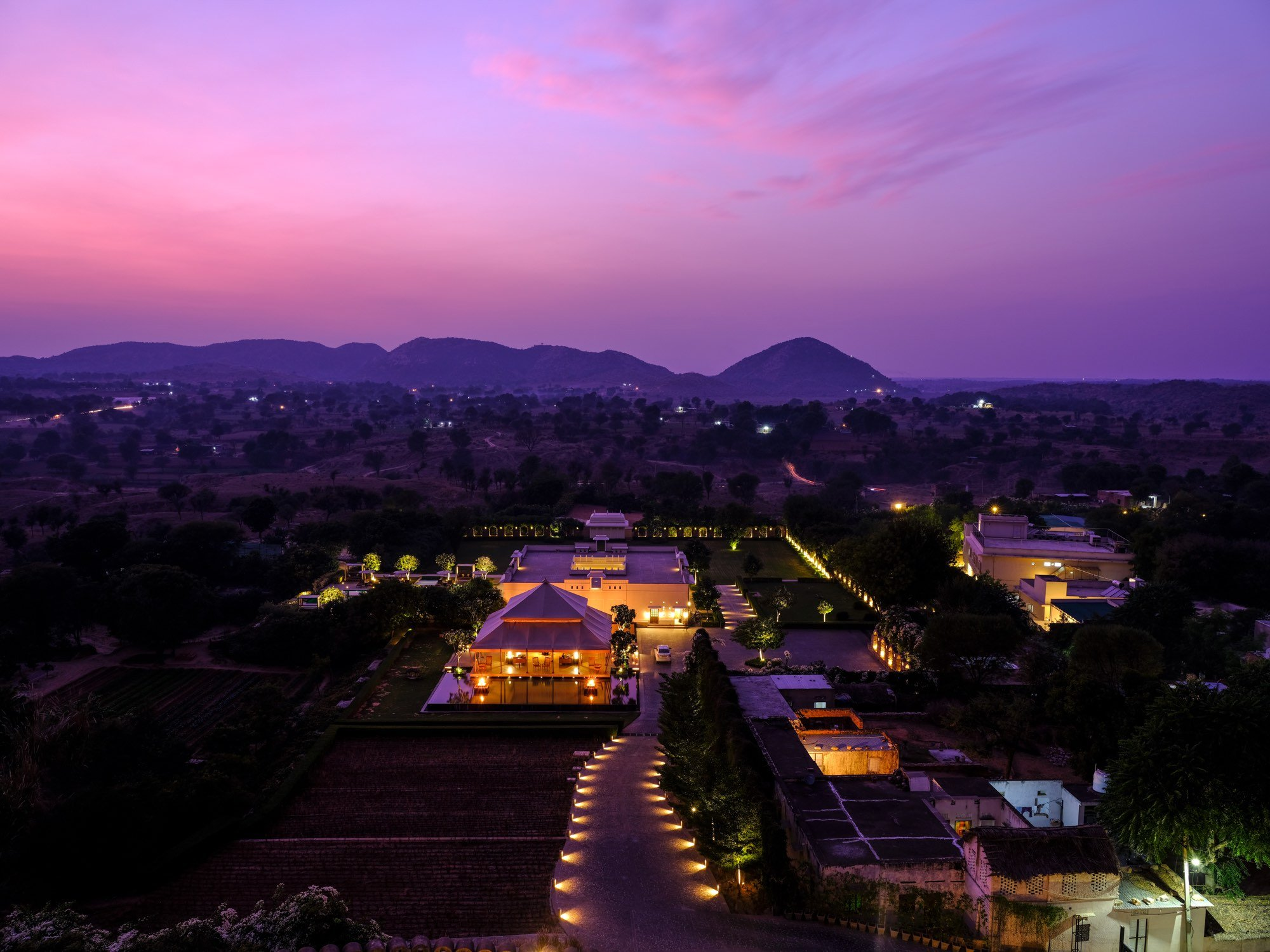 Alila Fort Bishangarh Jaipur Rajasthan India Travel Hospitality Photography-26