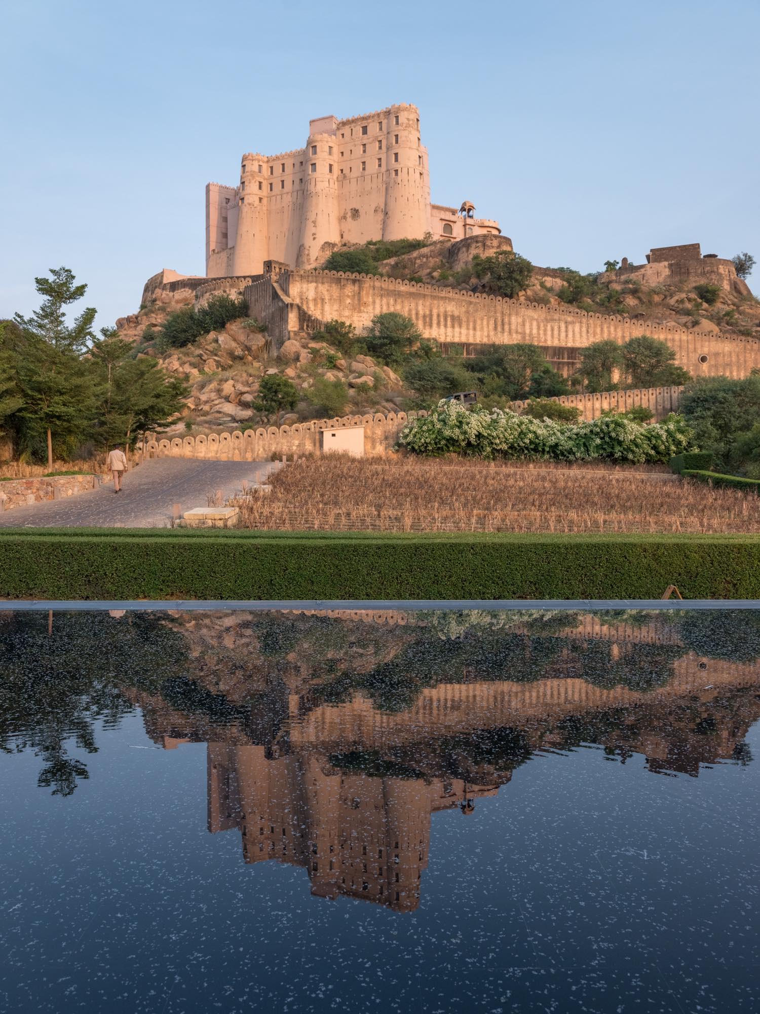 Alila Fort Bishangarh Jaipur Rajasthan India Travel Hospitality Photography-30