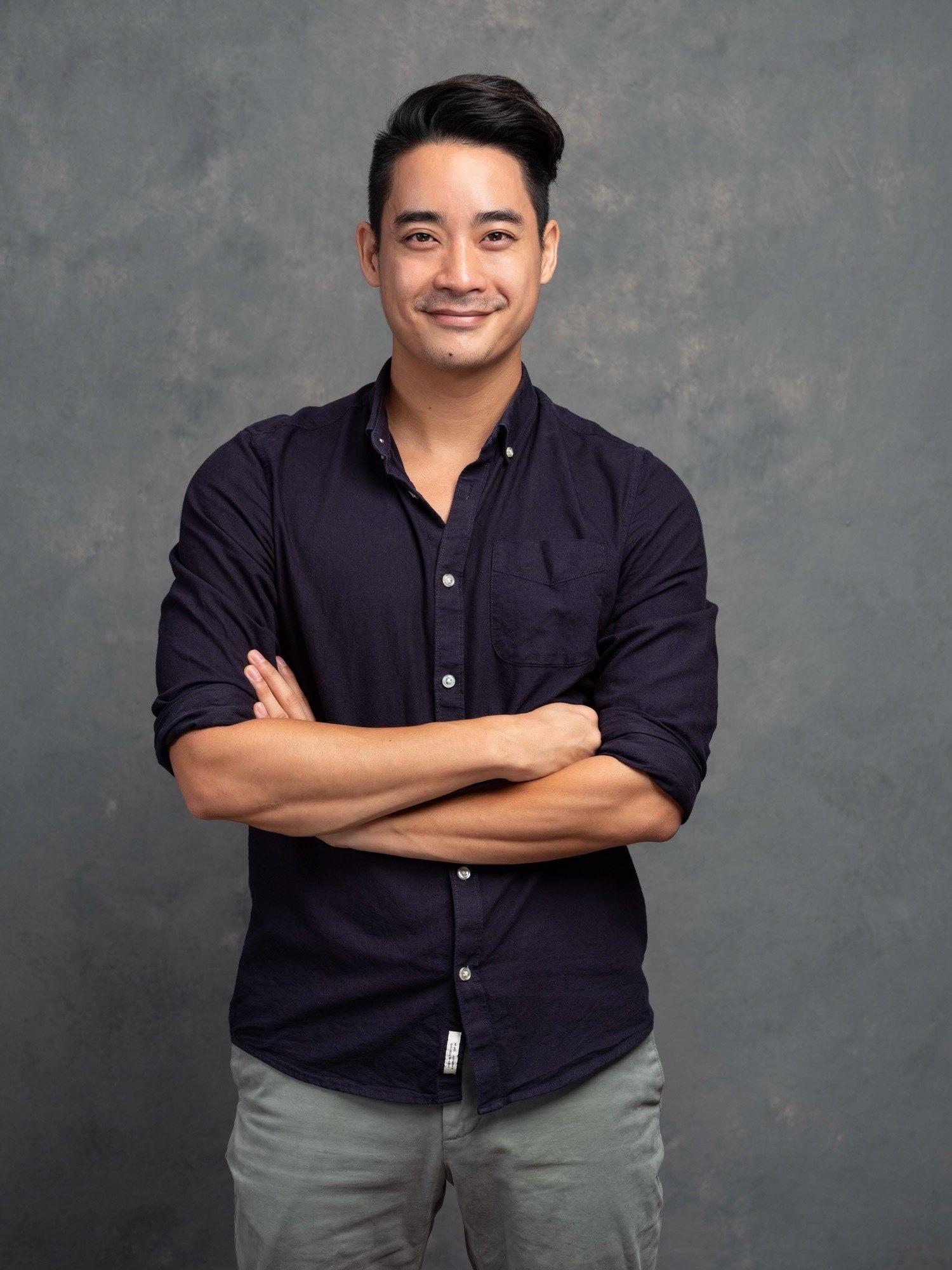 Headshot Photography Portrait Singapore Jose Jeuland 5