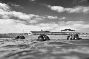 Haenyeo Women Divers Jeju Island Documentary Photography 7