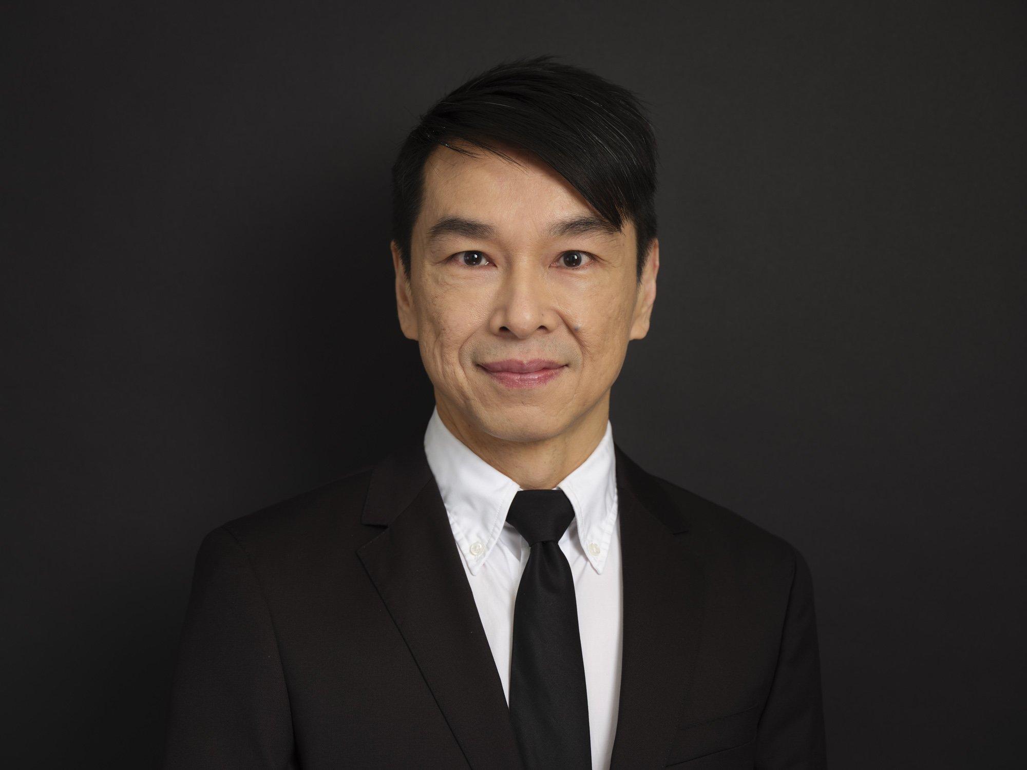 Headshot Session Portrait Photography Singapore Jose Jeuland 30