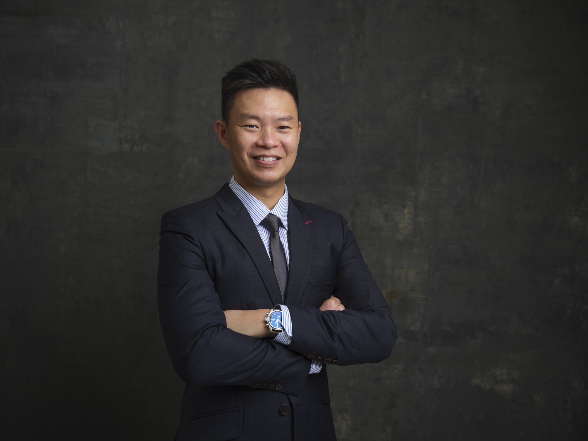 Headshot Session Portrait Photography Singapore Jose Jeuland 36