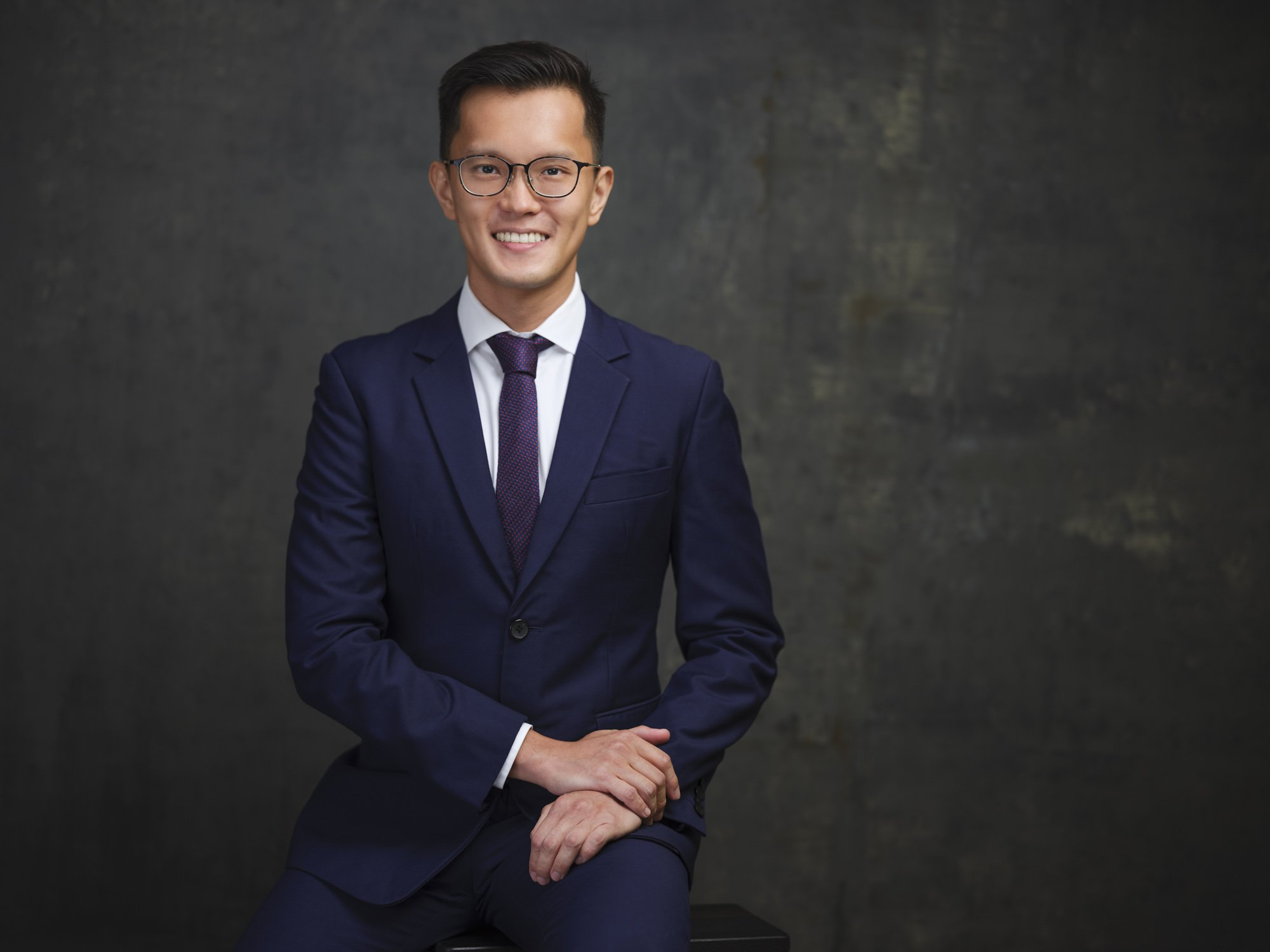 Headshot Session Portrait Photography Singapore Jose Jeuland 25