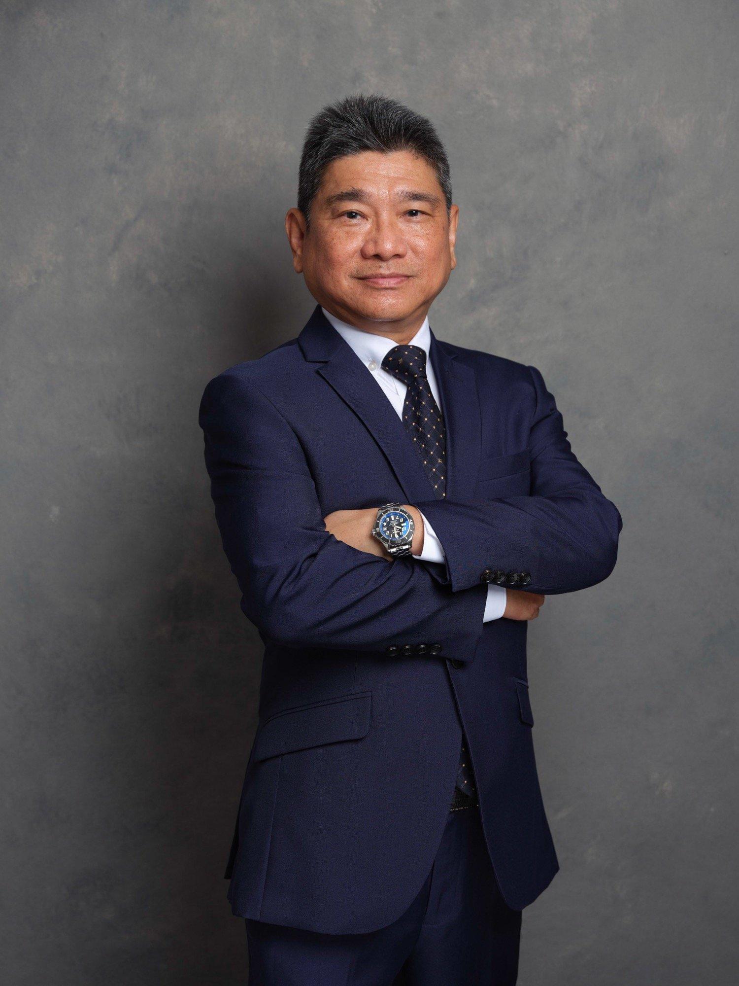 Headshot Session Portrait Photography Singapore Jose Jeuland 28