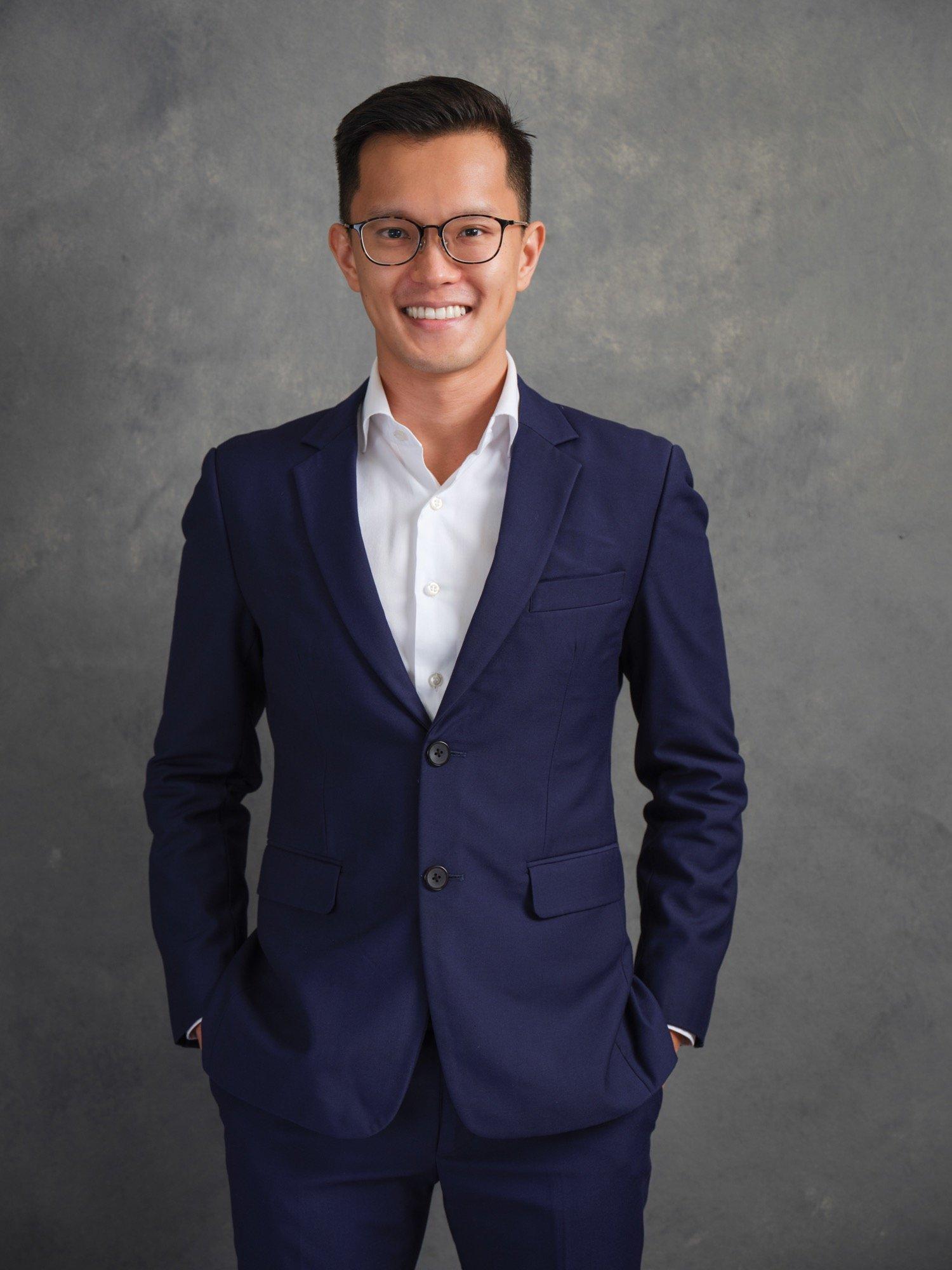 Headshot Session Portrait Photography Singapore Jose Jeuland 26