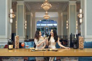 Intercontinental Singapore Hospitality Commercial Lifestyle Photoshoot Jose Jeuland 14