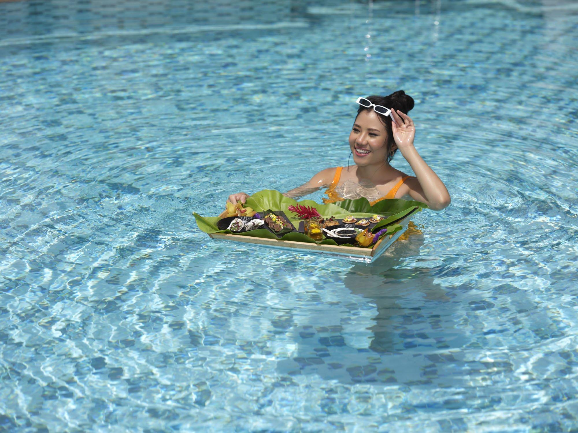 Intercontinental Singapore Hospitality Commercial Lifestyle Photoshoot Jose Jeuland 12