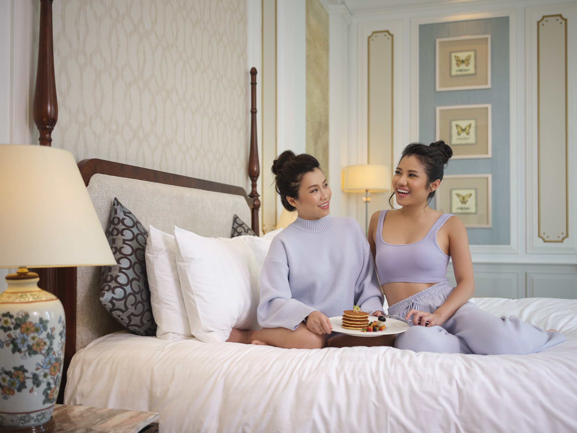 Intercontinental Singapore Hospitality Commercial Lifestyle Photoshoot Jose Jeuland 11