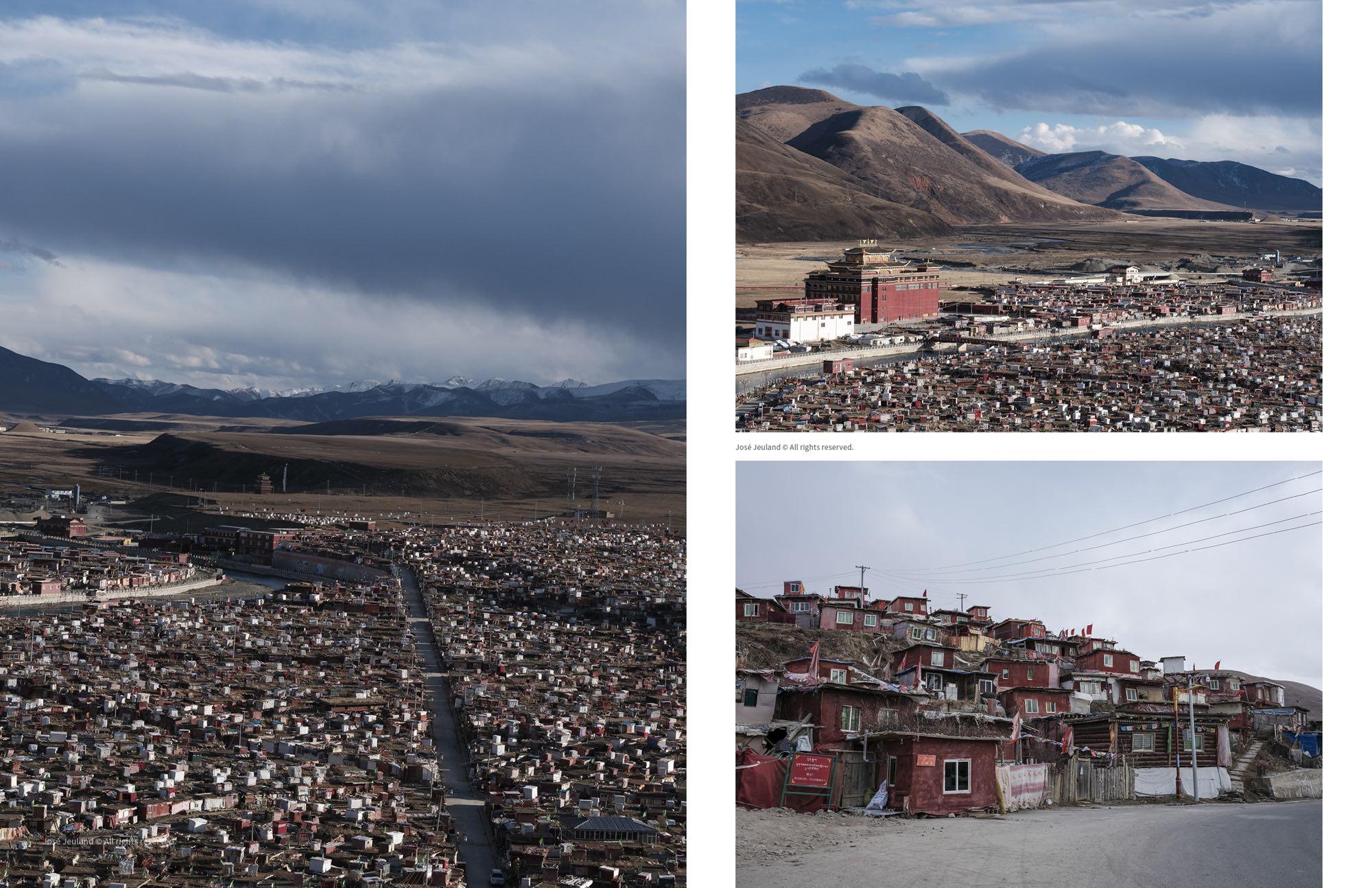 Lens Magazine Landscape Photography Tibet Travel Documentary Photographer Jose Jeuland-4