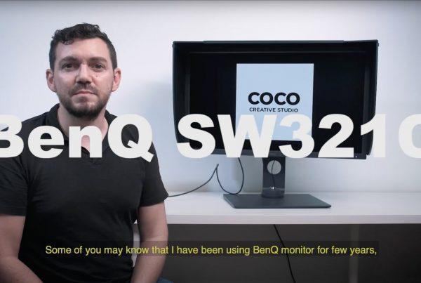 BenQ Monitor Video Review Cover Singapore Jose Jeuland-2