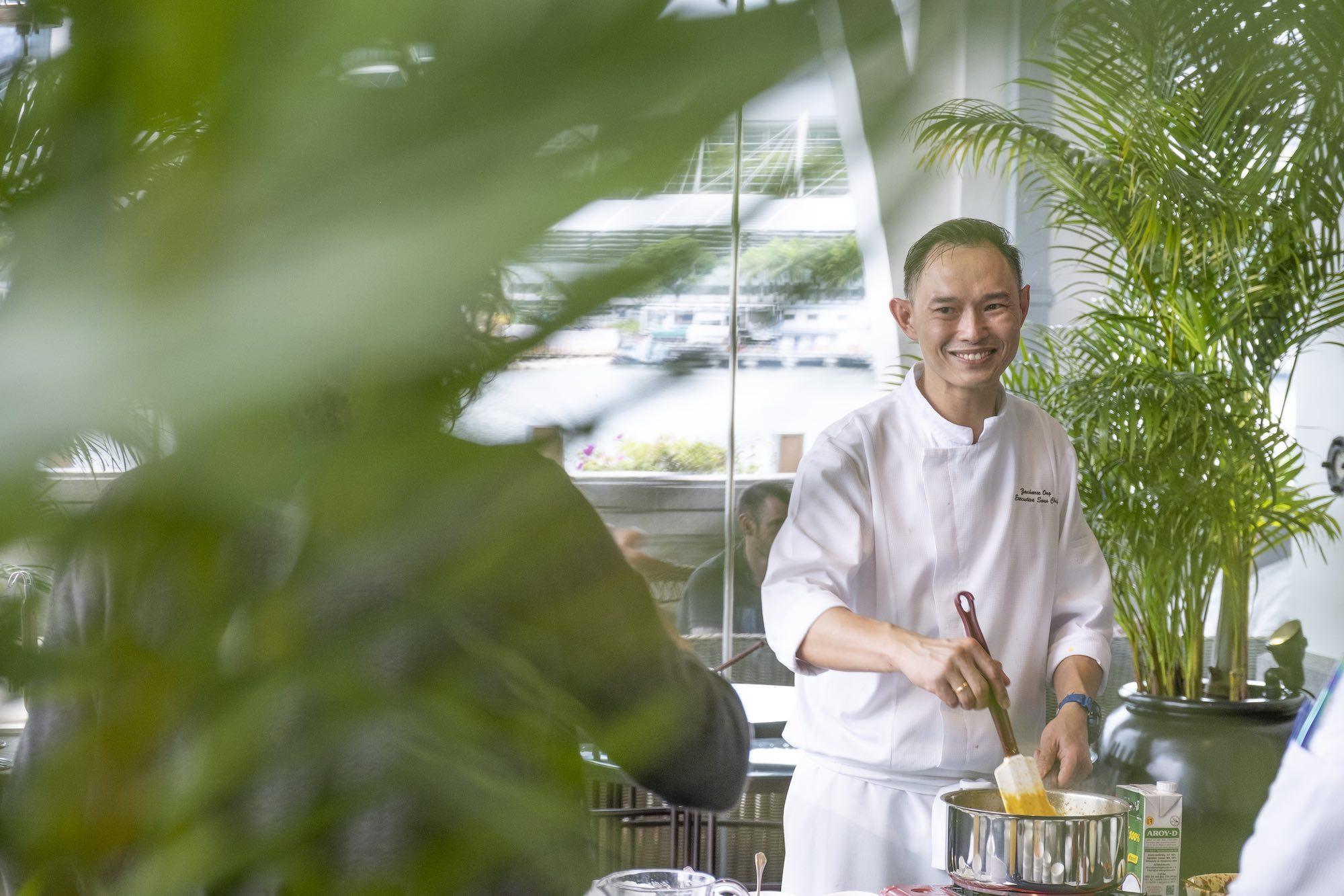 Event photography hotel restaurant Singapore Asia photographer Jose Jeuland 2