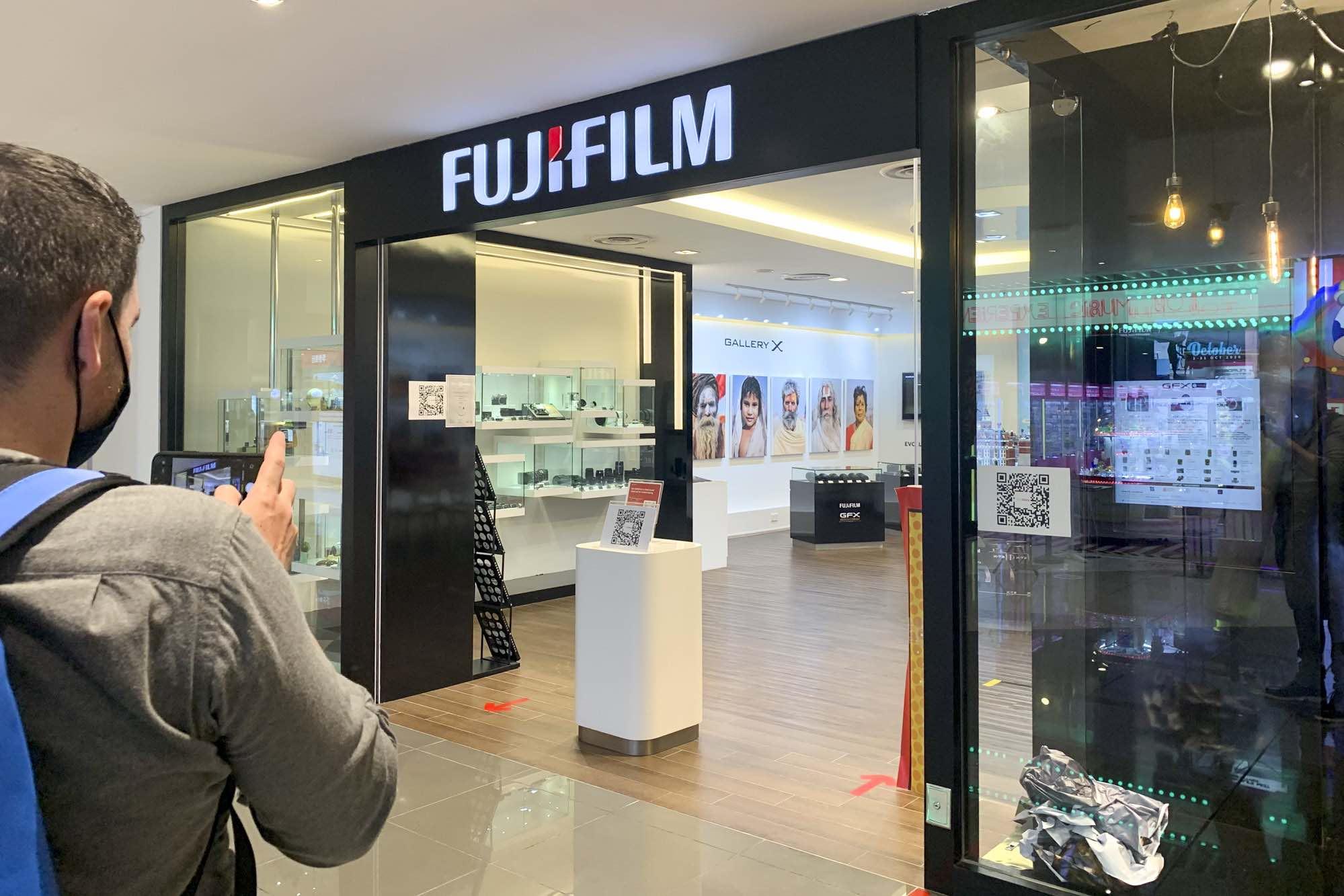 FUJIFILM Studio Singapore Jose Jeuland 4