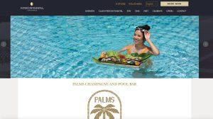 InterContinental Hotel Singapore Media Feature Hospitality Photography Jose Jeuland-11