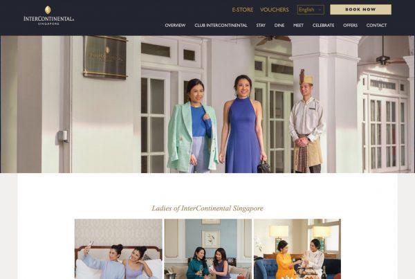 InterContinental Hotel Singapore Media Feature Hospitality Photography Jose Jeuland-15