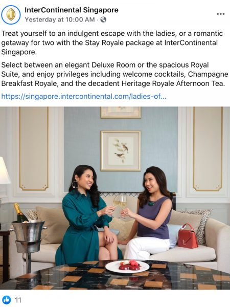 InterContinental Hotel Singapore Media Feature Hospitality Photography Jose Jeuland-41
