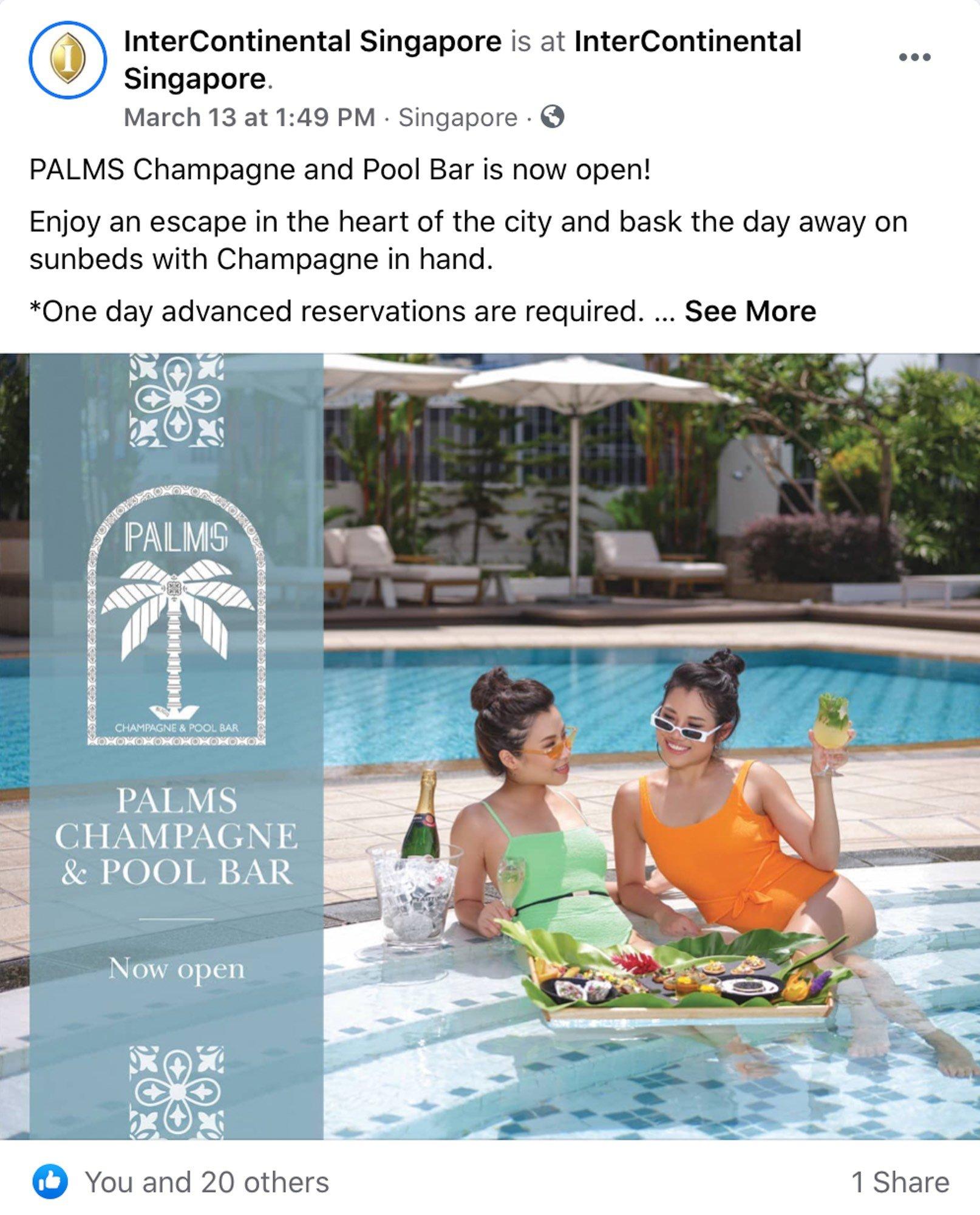 InterContinental Hotel Singapore Media Feature Hospitality Photography Jose Jeuland-43