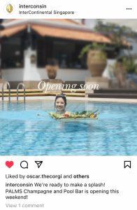 InterContinental Hotel Singapore Media Feature Hospitality Photography Jose Jeuland-61