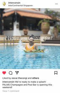 InterContinental Hotel Singapore Media Feature Hospitality Photography Jose Jeuland-62