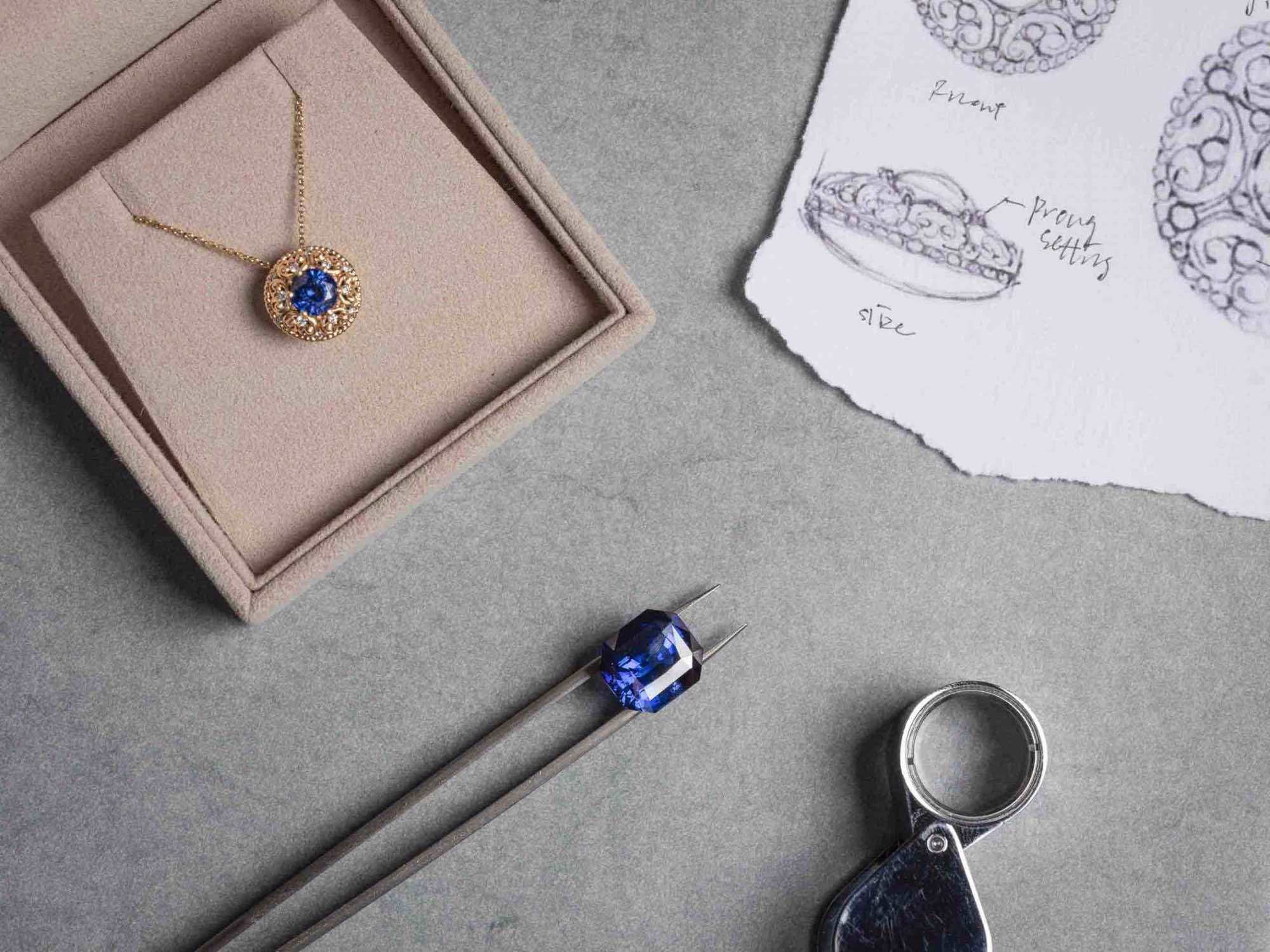 Jewellery Product Photography Singapore Jose Jeuland 5