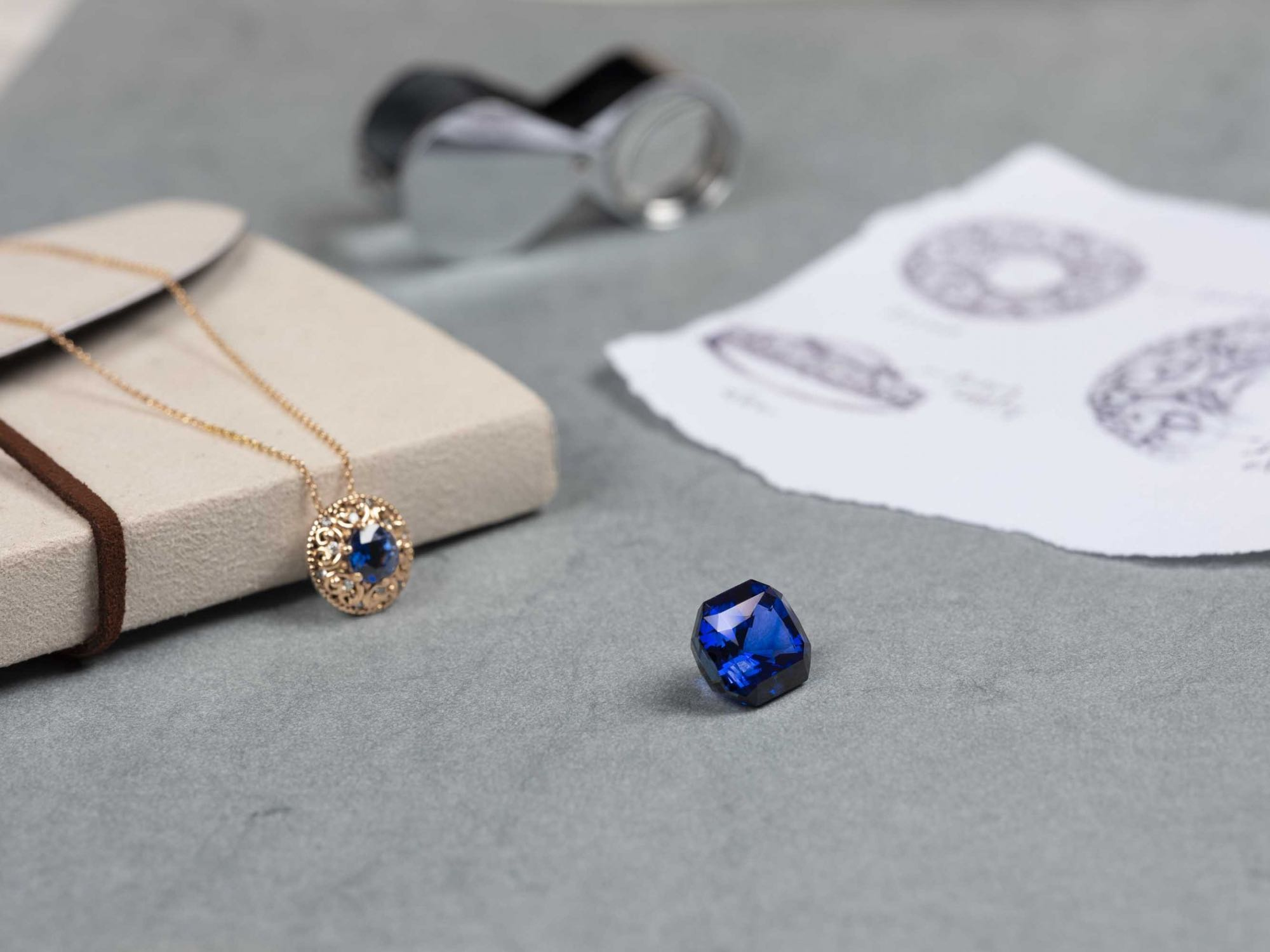 Jewellery Product Photography Singapore Jose Jeuland 6
