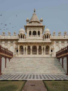 Jodhpur Blue City Travel Documentary Photography India Jose Jeuland 22