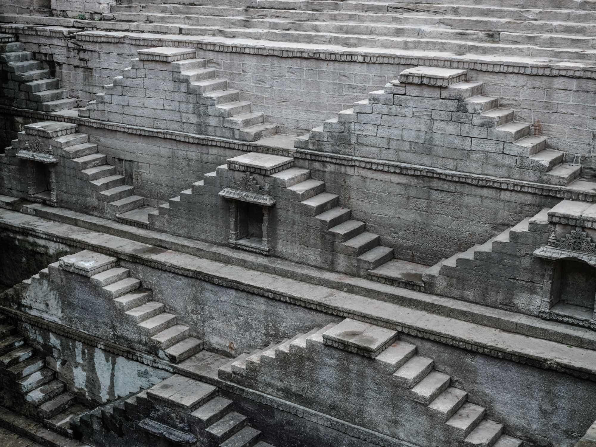 Jodhpur Blue City Travel Documentary Photography India Jose Jeuland 2